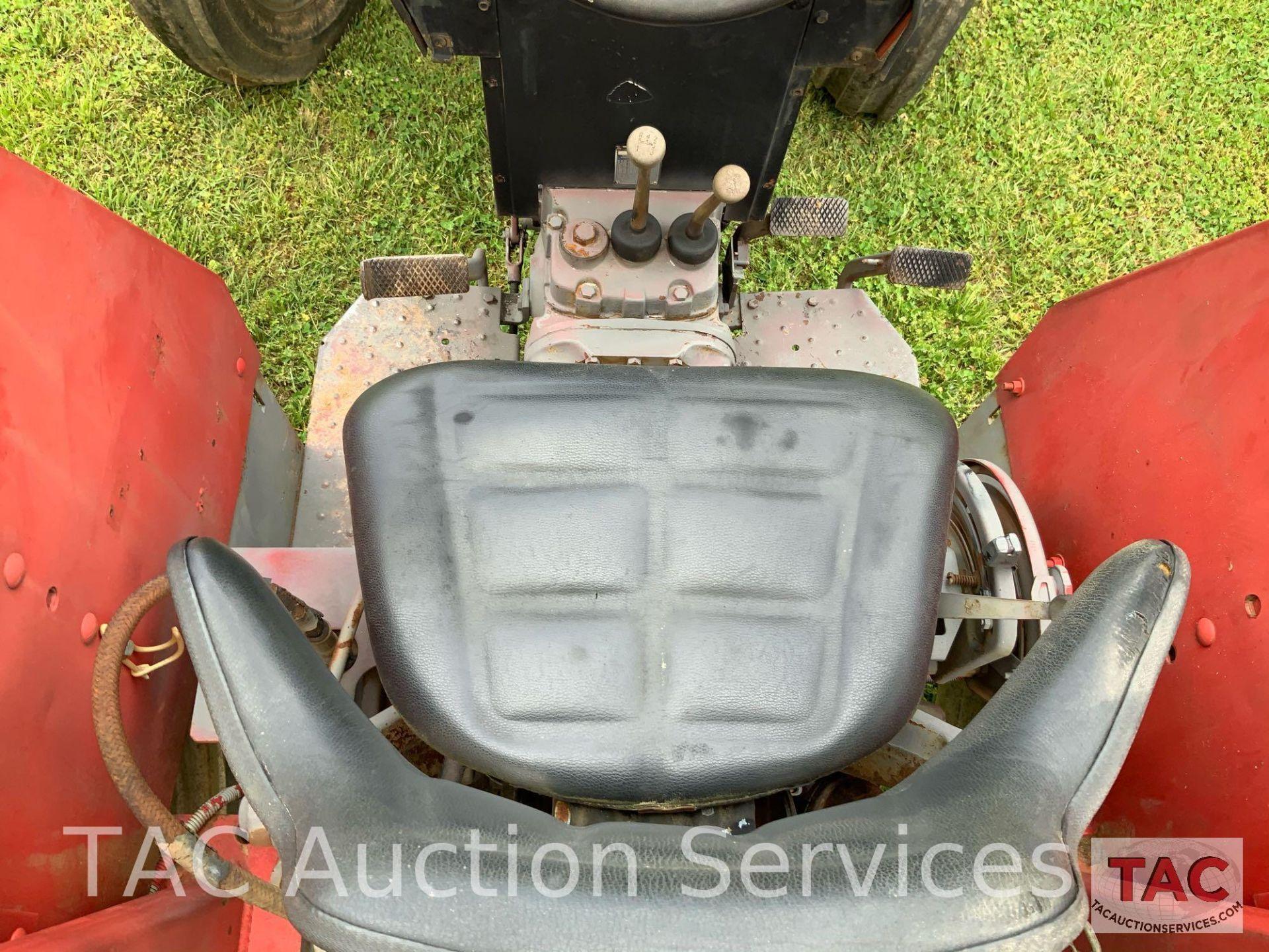 Massey Ferguson 275 Farm Tractor - Image 16 of 25