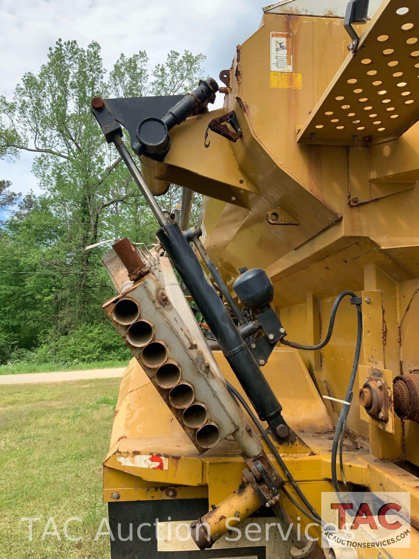 AirMax 1000 Dry Fertilizer Spreader - Image 19 of 30