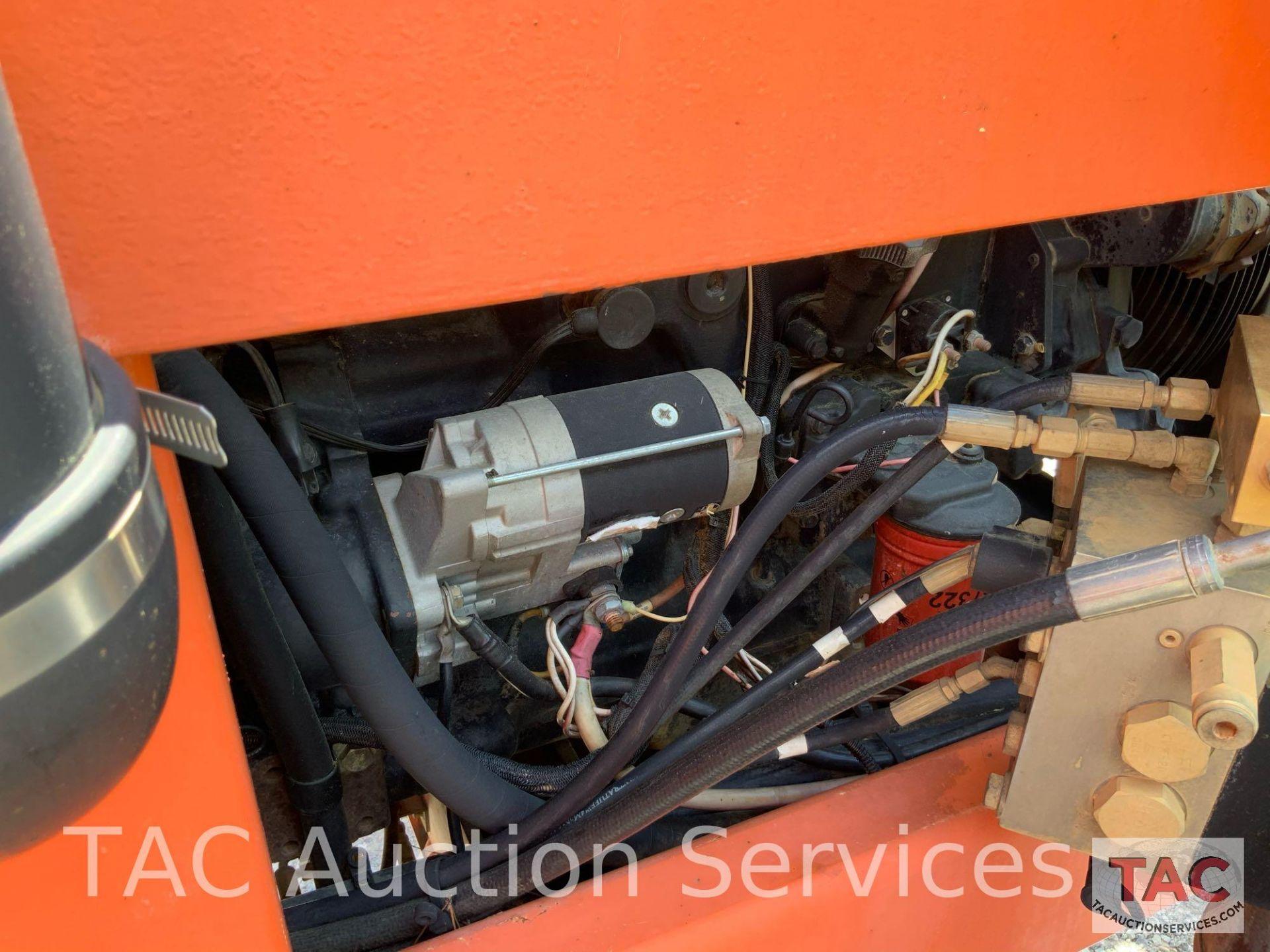 2007 JLG LULL Telehander Forklift - Image 20 of 25
