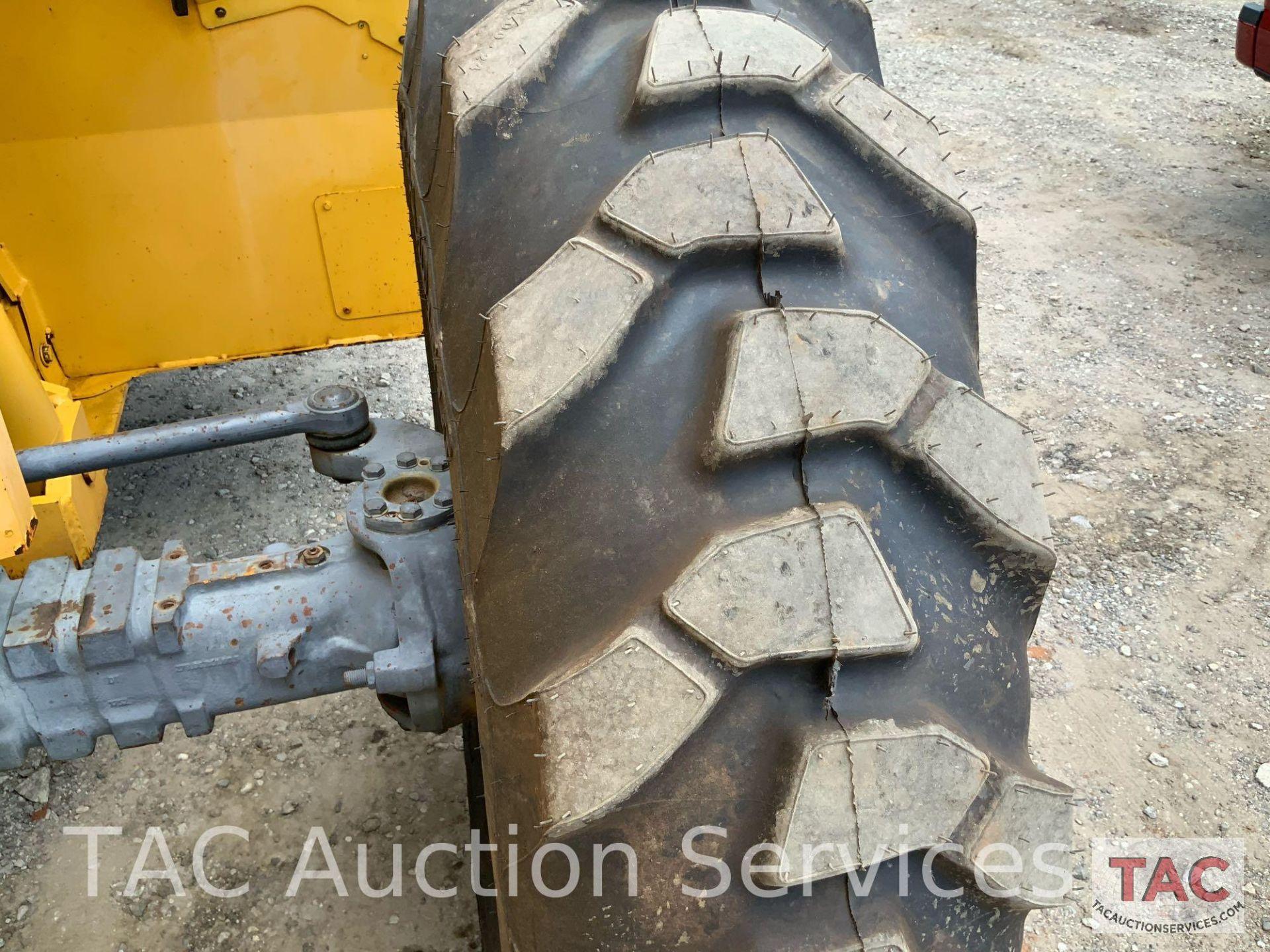 1999 New Holland LM840 Telehandler Forklift - Image 18 of 25