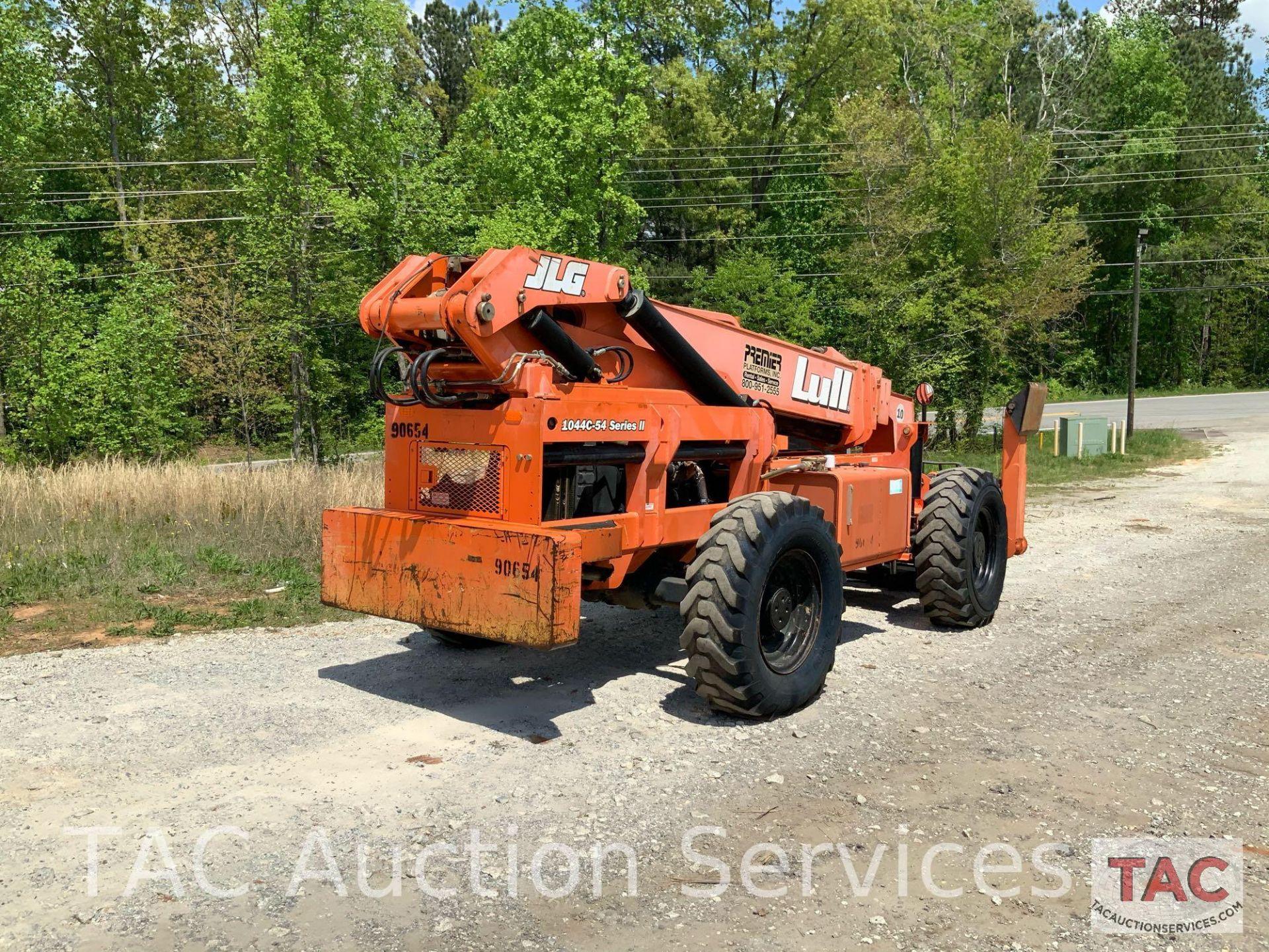 2007 JLG LULL Telehander Forklift - Image 8 of 25