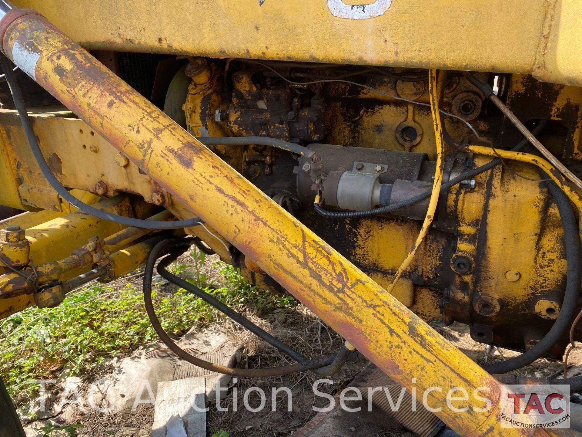 Massey Ferguson 50C Loader Backhoe - Image 28 of 45