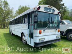 1991 Thomas School Bus
