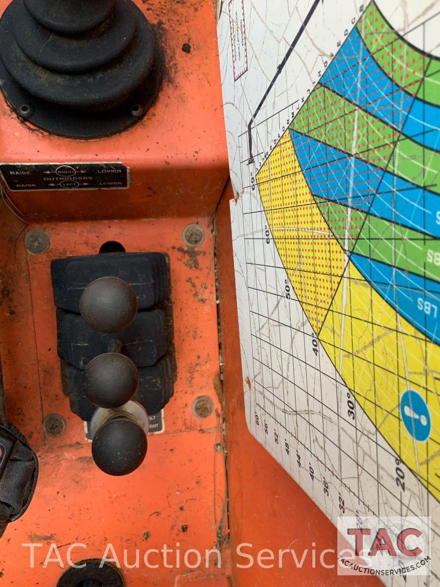 2007 JLG LULL Telehander Forklift - Image 16 of 25