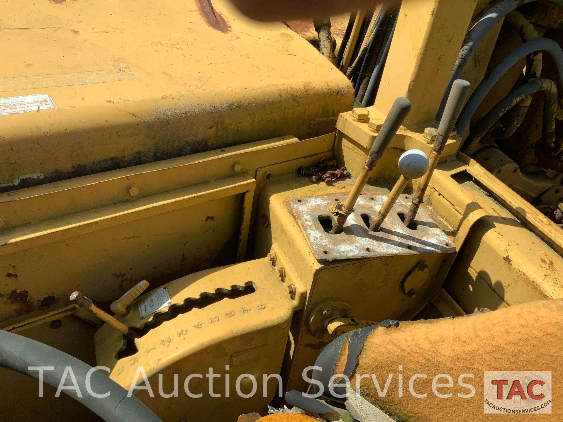 Cat 621B Pan / Scraper - Image 20 of 29