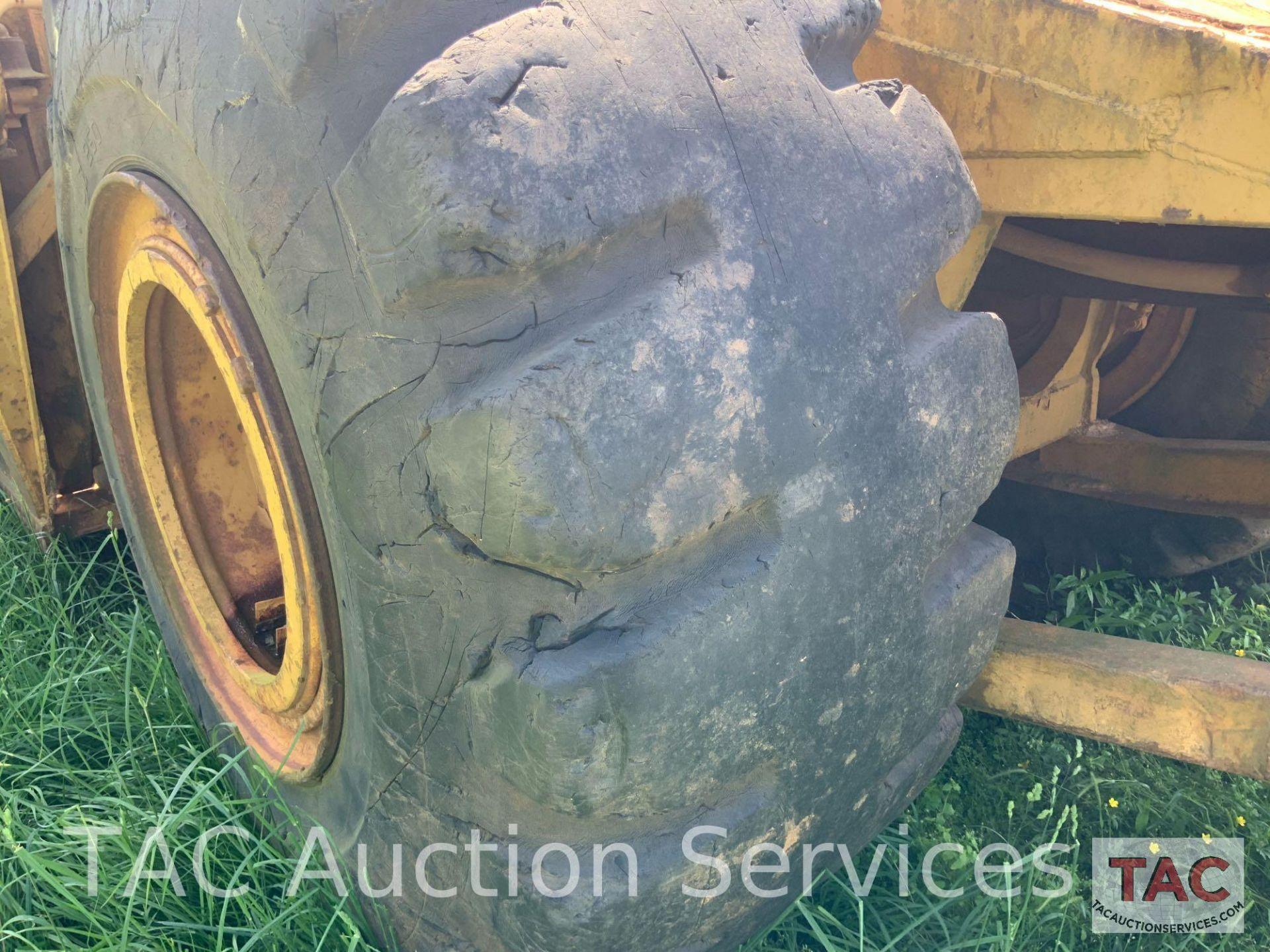Cat 621B Pan / Scraper - Image 25 of 29