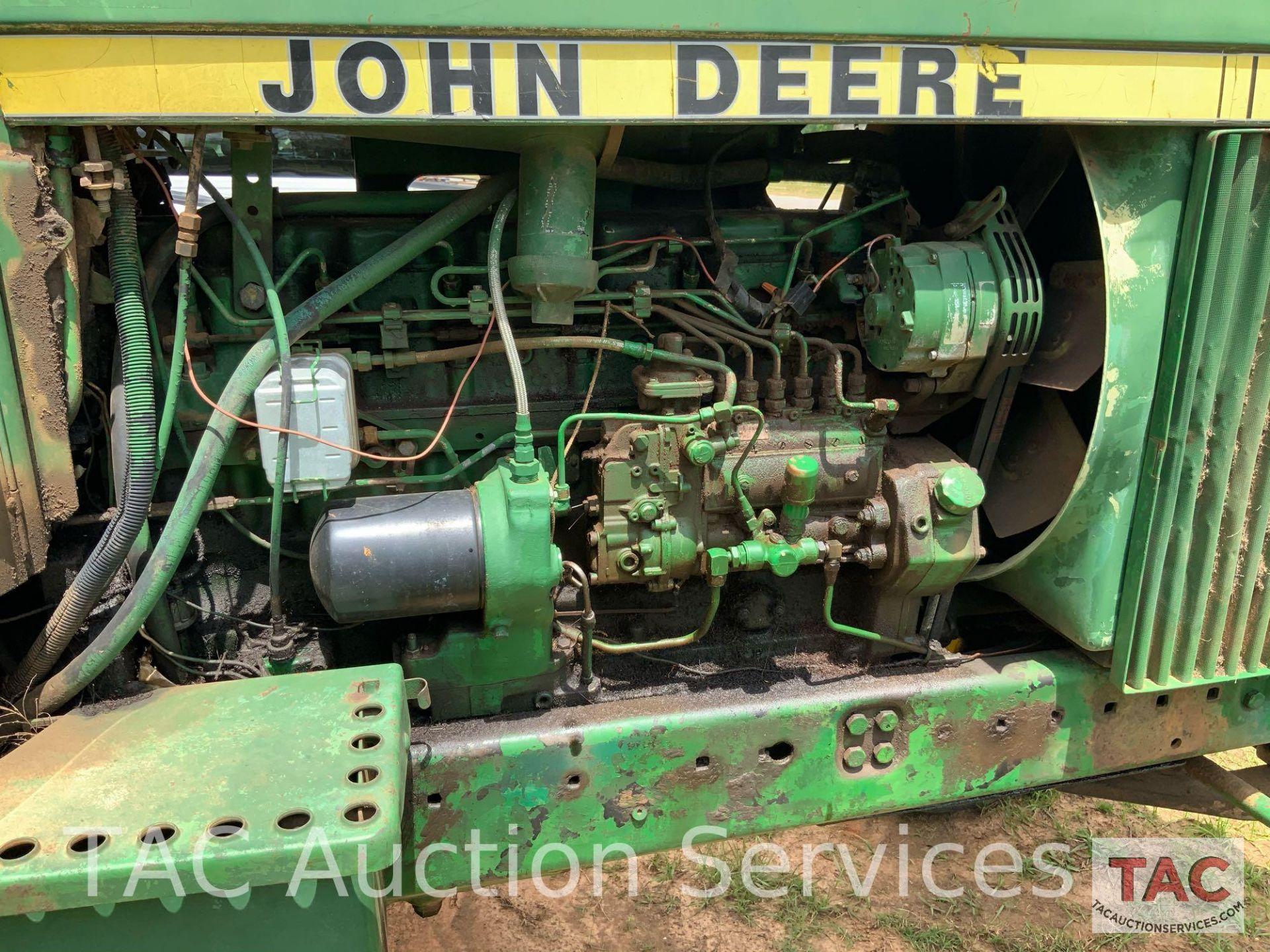John Deere 4440 Tractor - Image 11 of 31