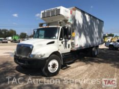 2006 International 4400 Reefer Truck