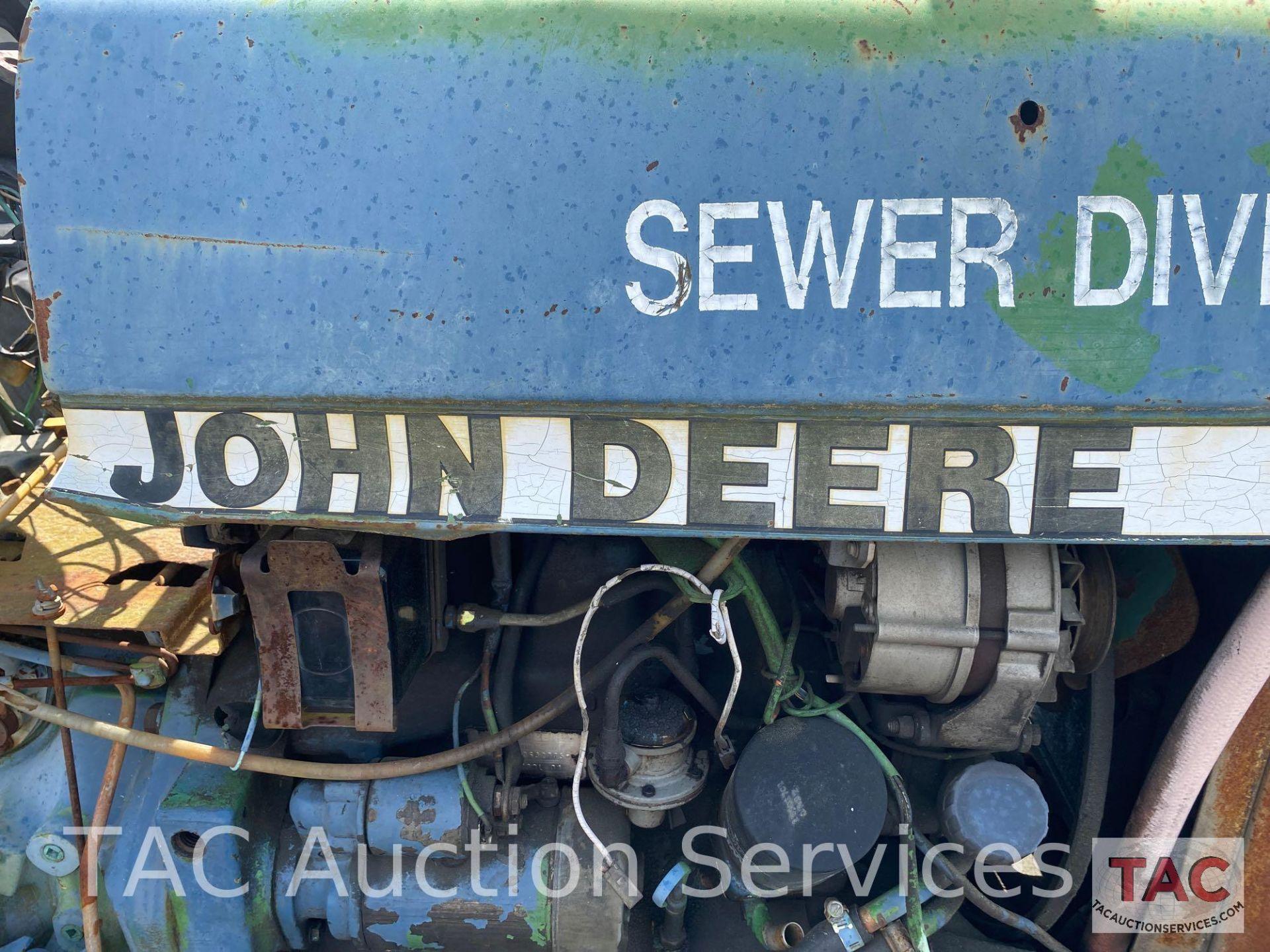 John Deere 2150 Farm Tractor - Image 7 of 34