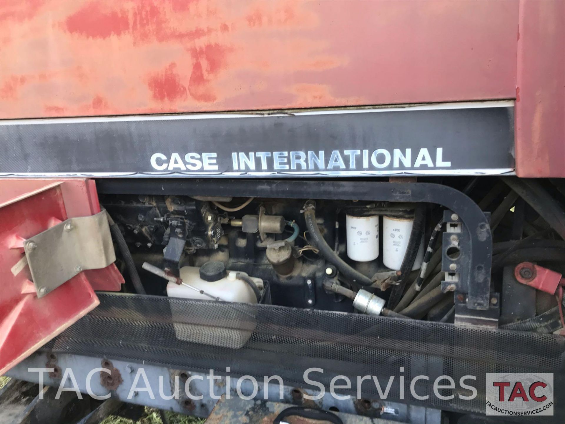 Case International 70 to 20 Magnum Farm Tractor - Image 7 of 25