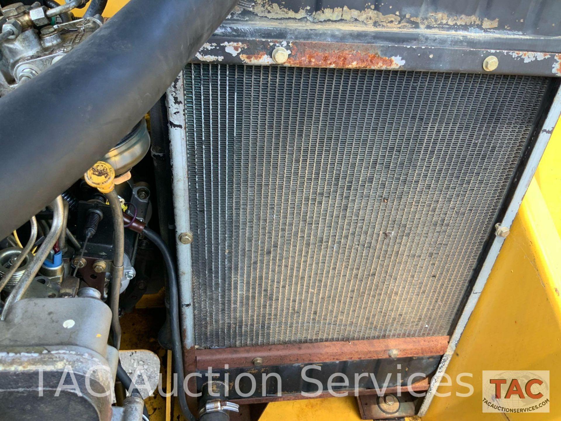 1999 New Holland LM840 Telehandler Forklift - Image 11 of 25