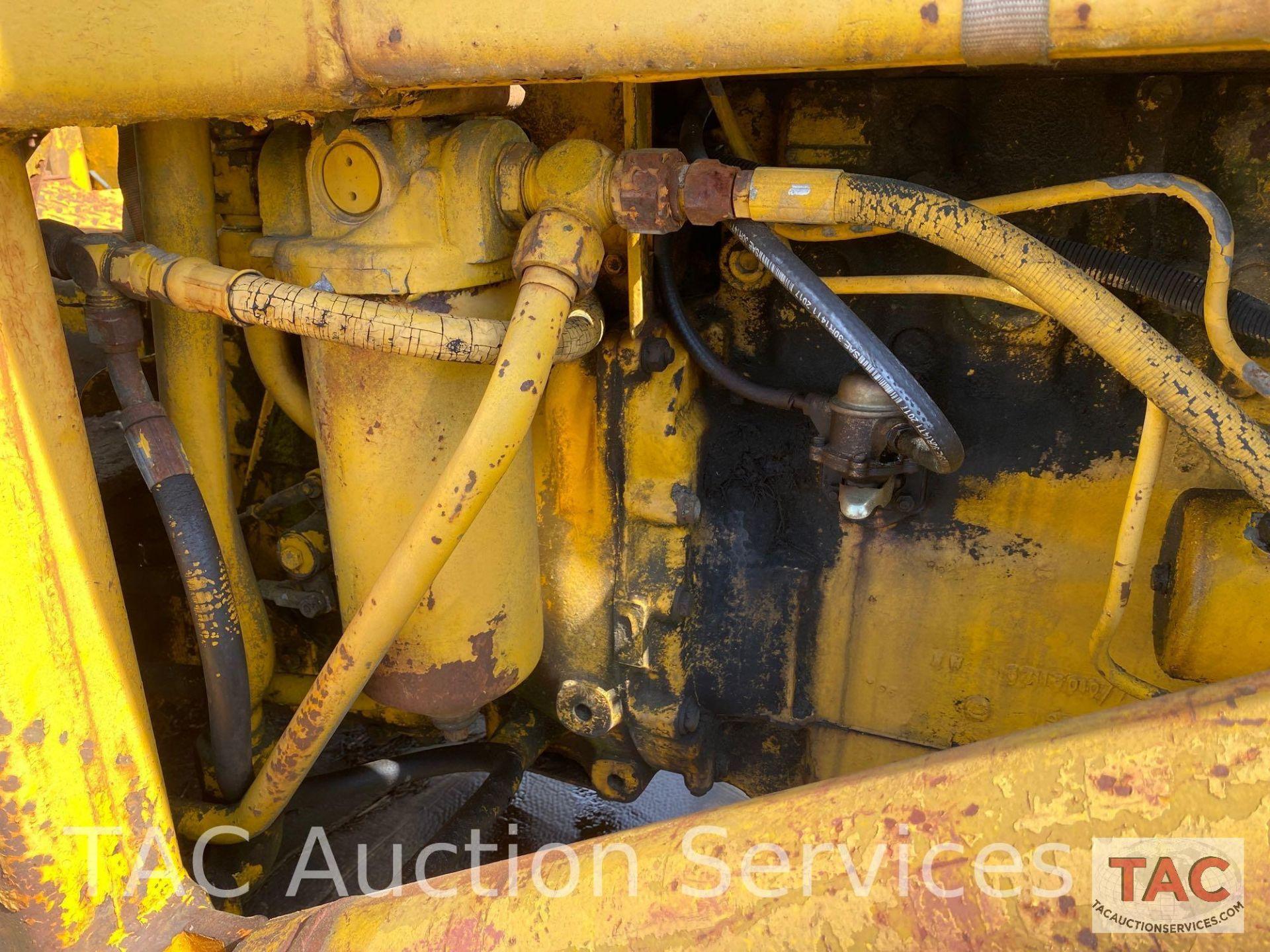 Massey Ferguson 50C Loader Backhoe - Image 27 of 45