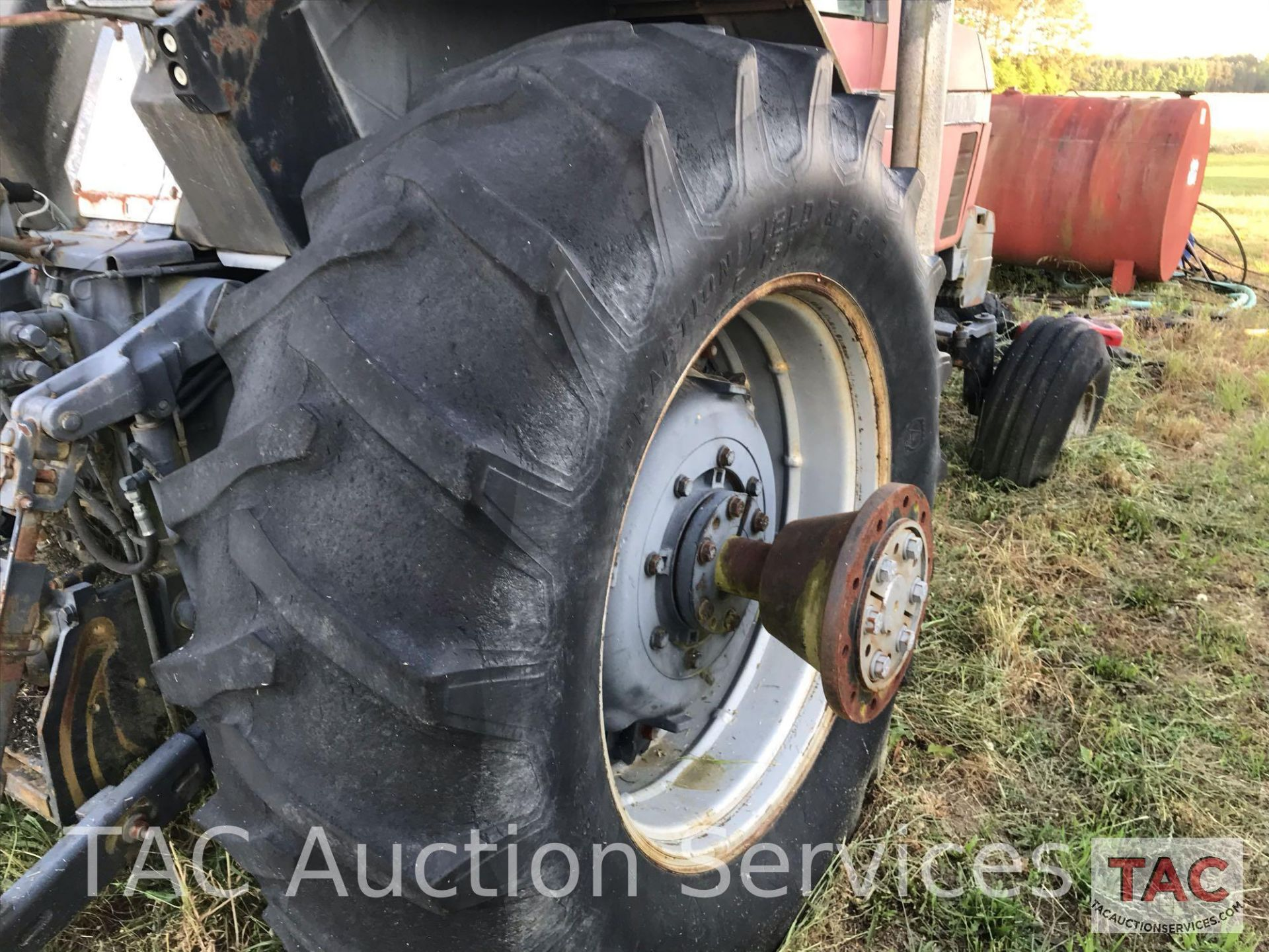 Case International 70 to 20 Magnum Farm Tractor - Image 20 of 25