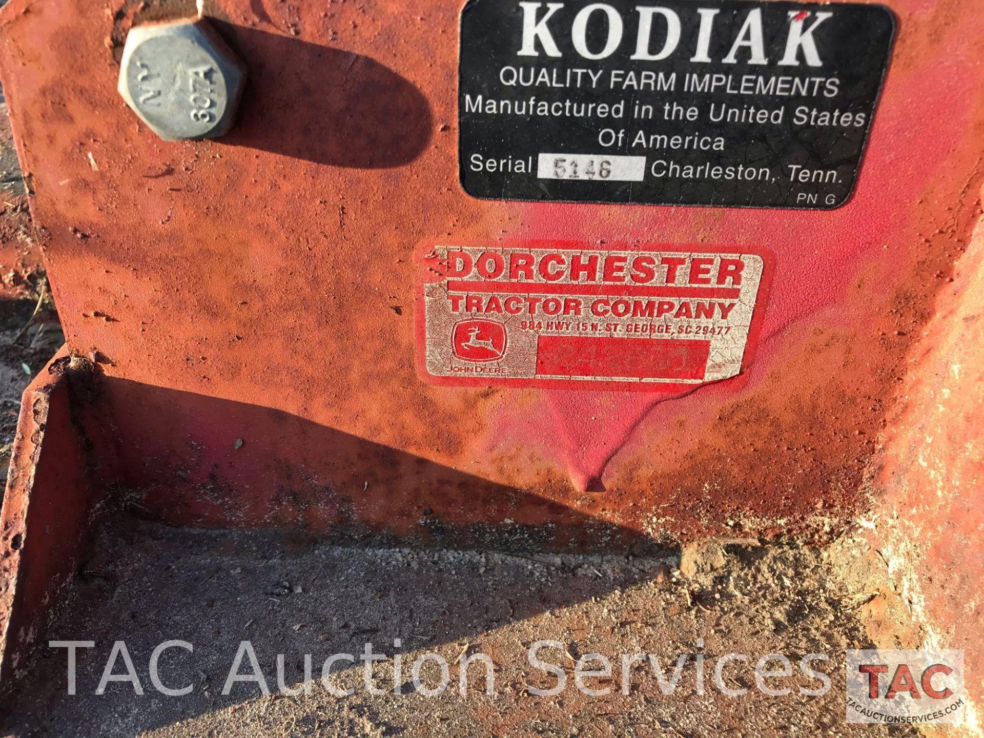 Kodiak 7ft Rotary Cutter - Image 8 of 10