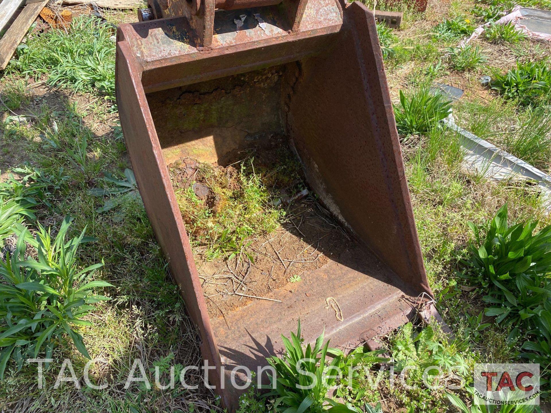 Massey Ferguson 50C Loader Backhoe - Image 8 of 45