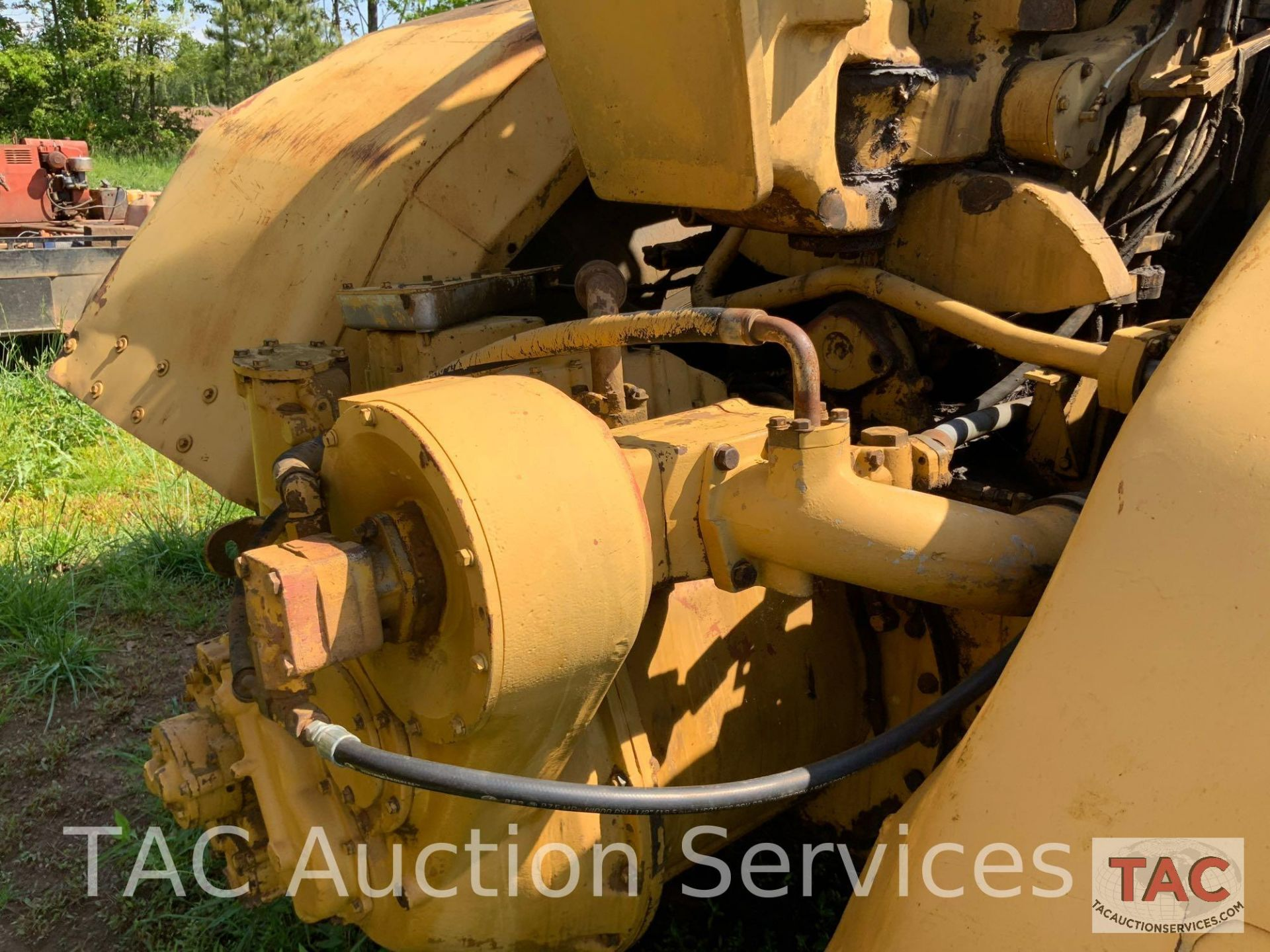 Cat 621B Pan / Scraper - Image 12 of 29