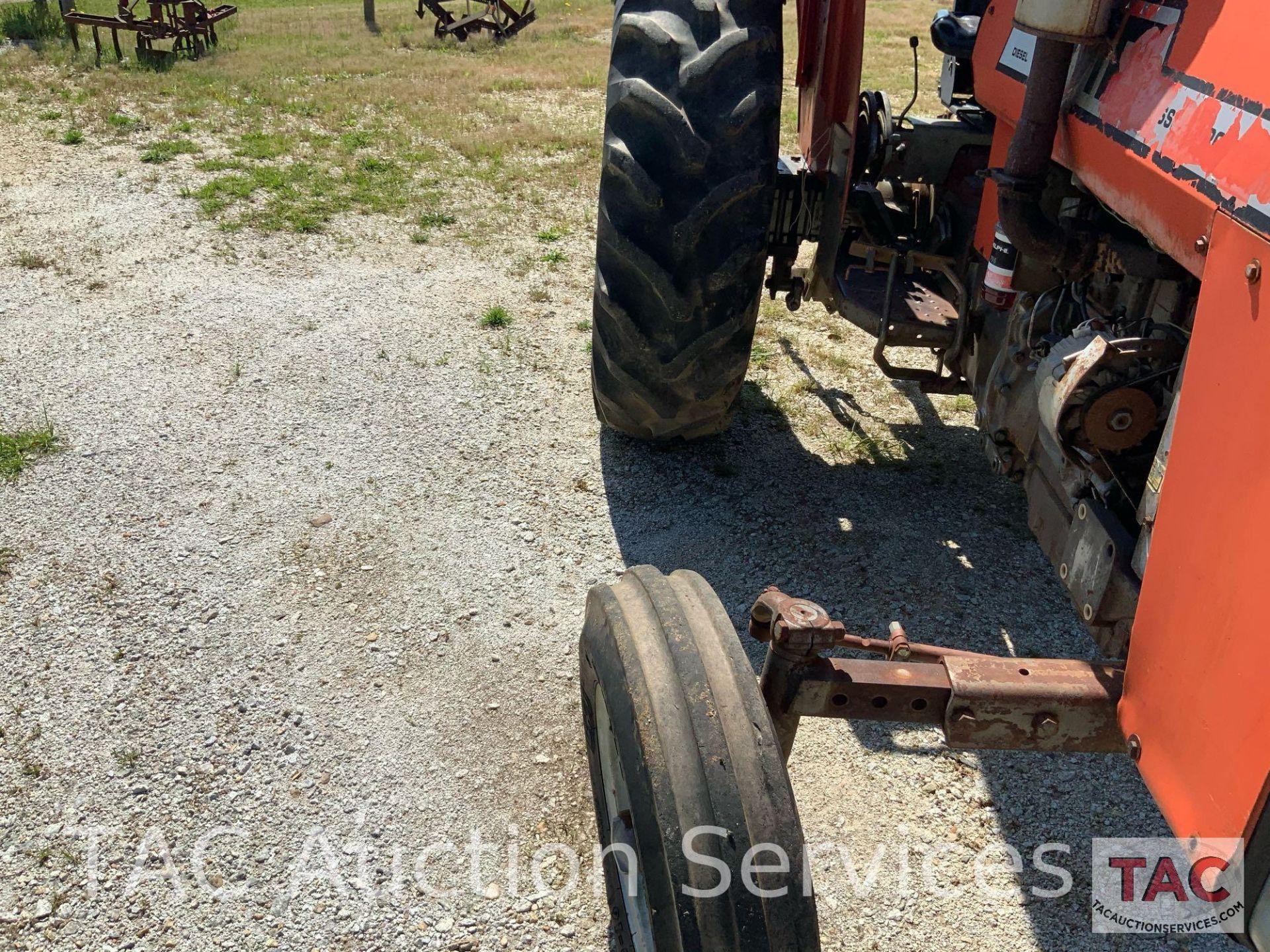 Massey Ferguson 265 FarmTractor - Image 11 of 23