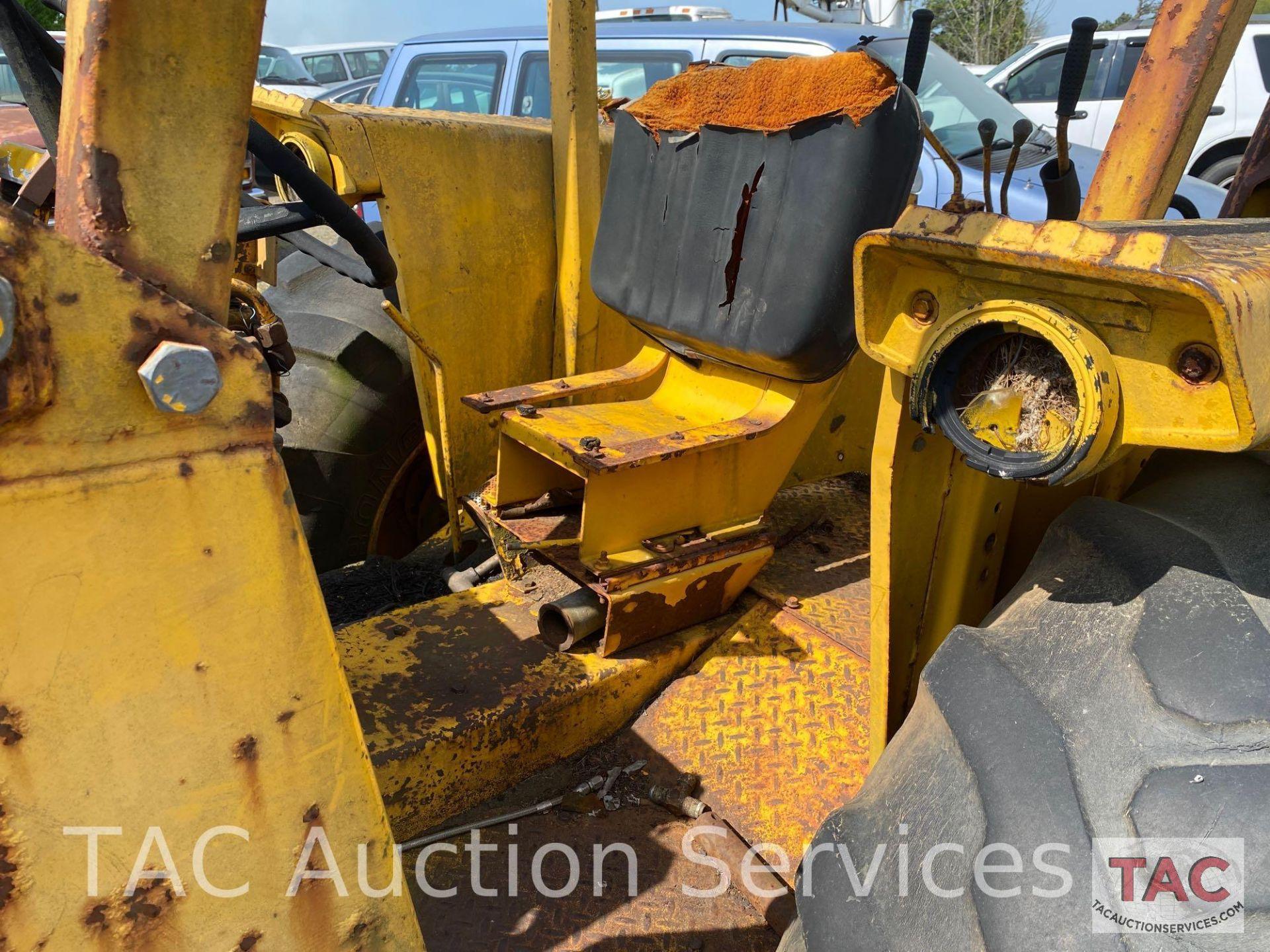 Massey Ferguson 50C Loader Backhoe - Image 30 of 45