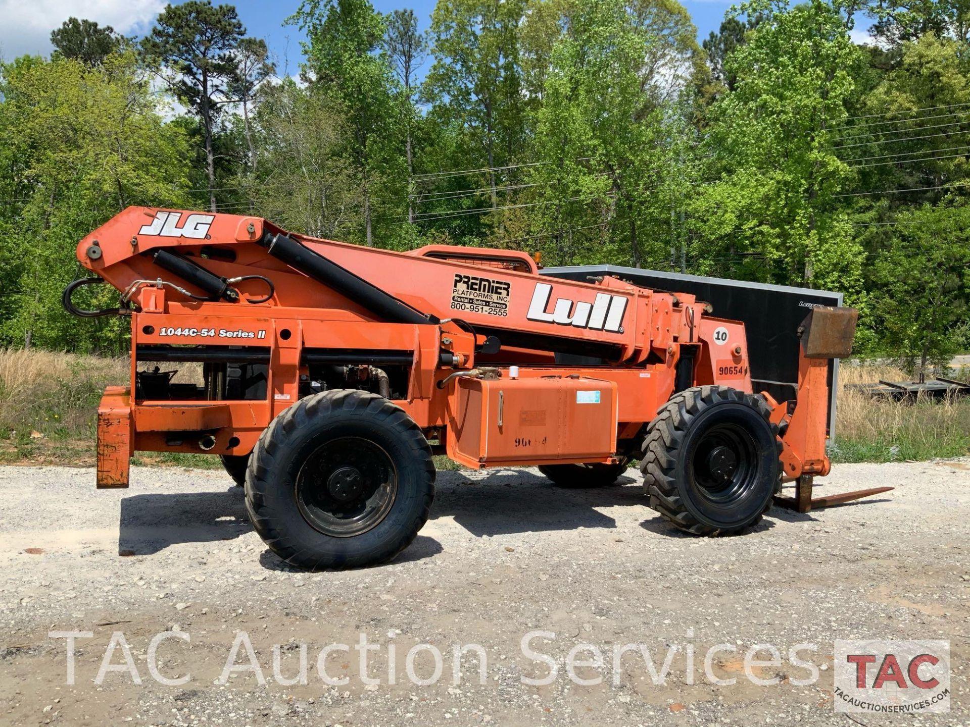 2007 JLG LULL Telehander Forklift - Image 9 of 25