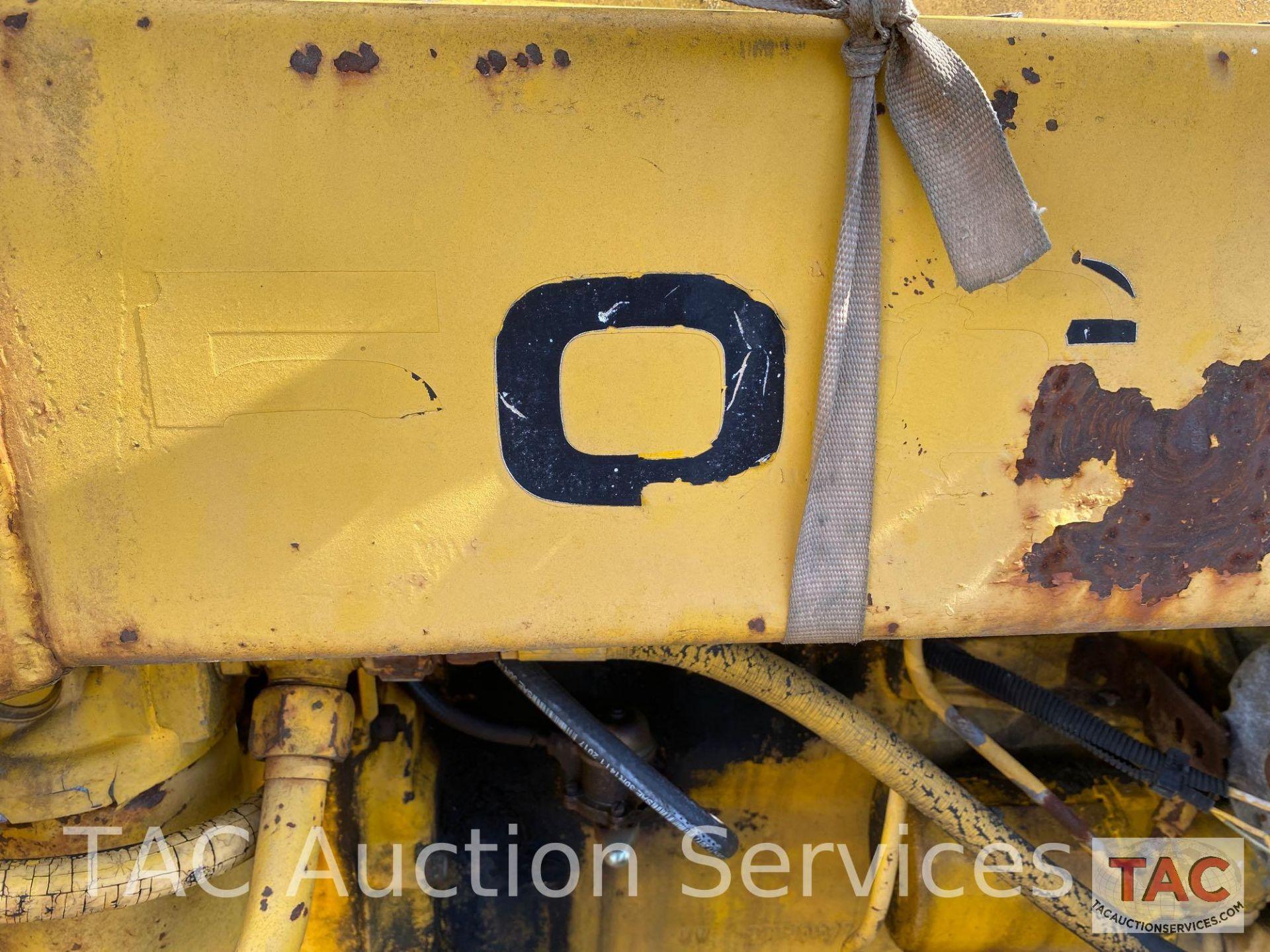 Massey Ferguson 50C Loader Backhoe - Image 17 of 45