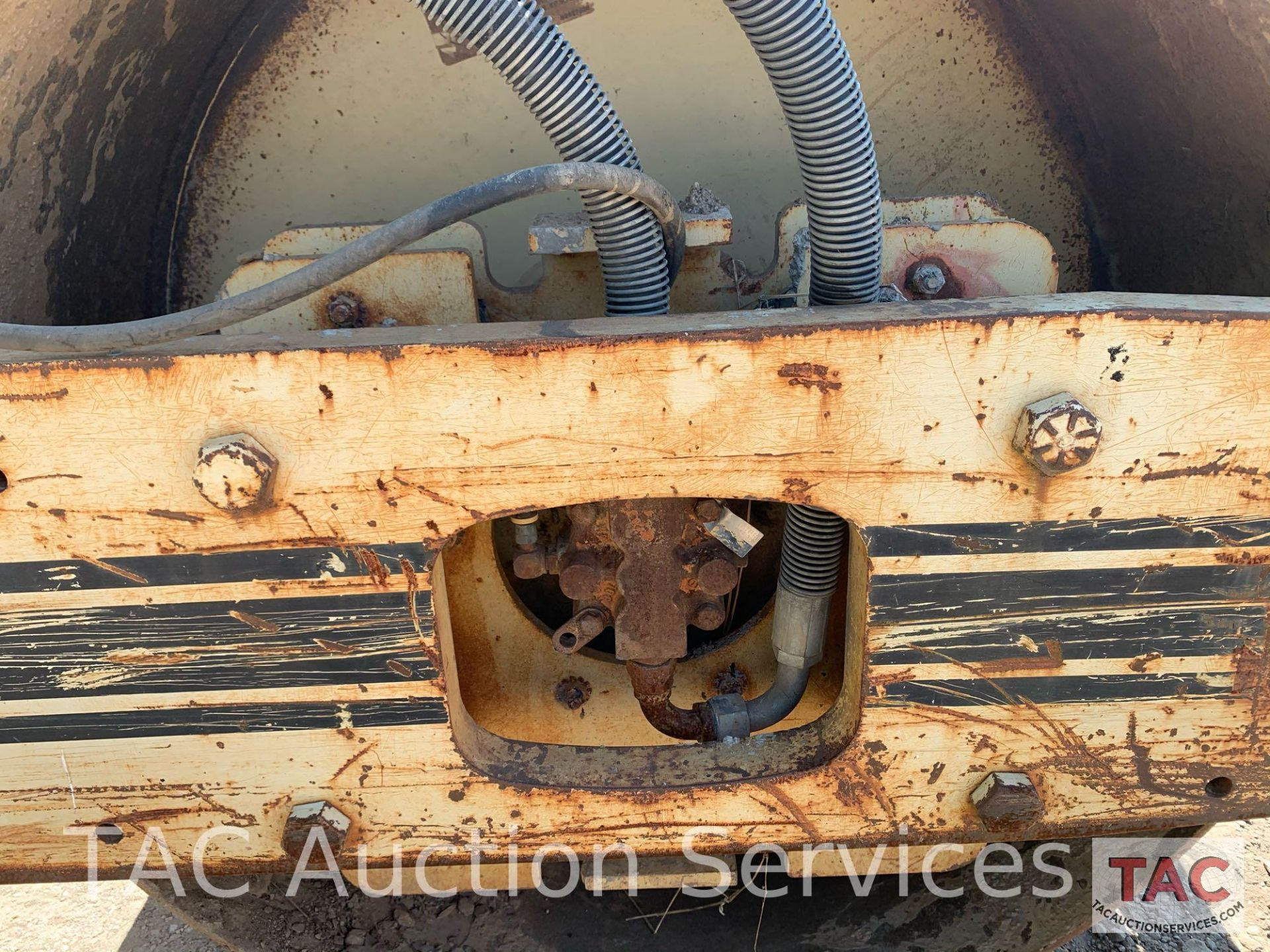 Ingersoll- Rand Vibratory Roller SP-48 - Image 10 of 36