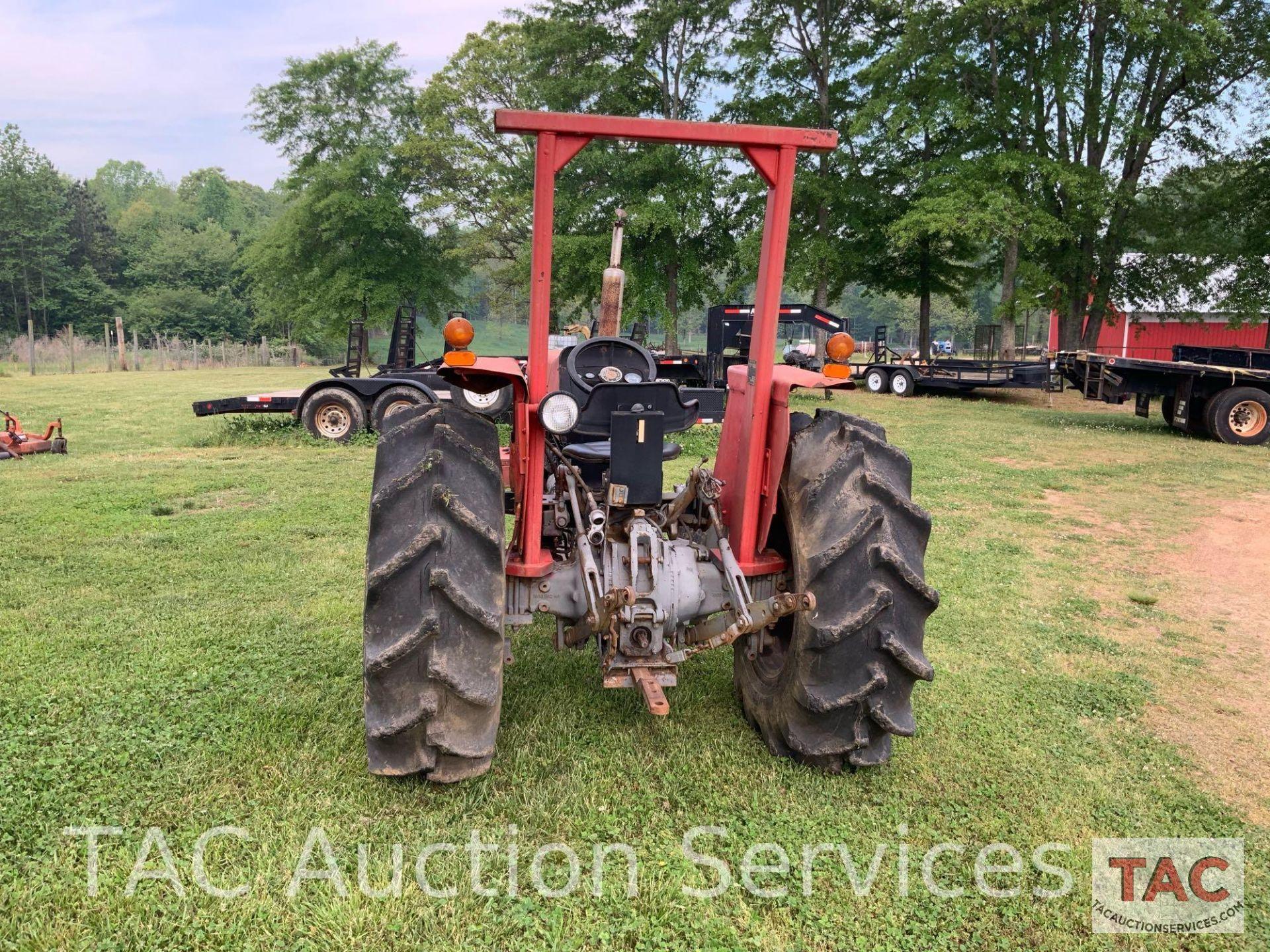 Massey Ferguson 275 Farm Tractor - Image 8 of 25