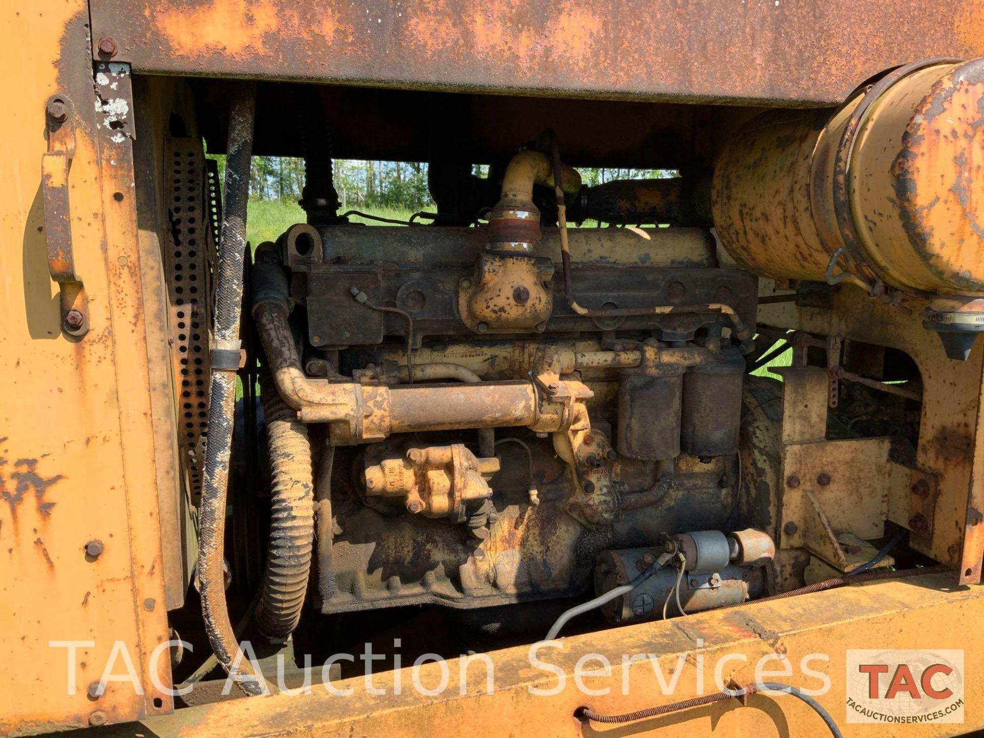 Galion T-500L Motor Grader - Image 15 of 28