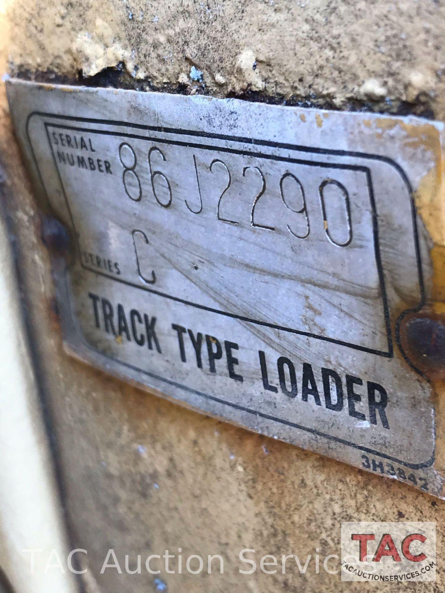 Cat 951c Track Loader - Image 34 of 40