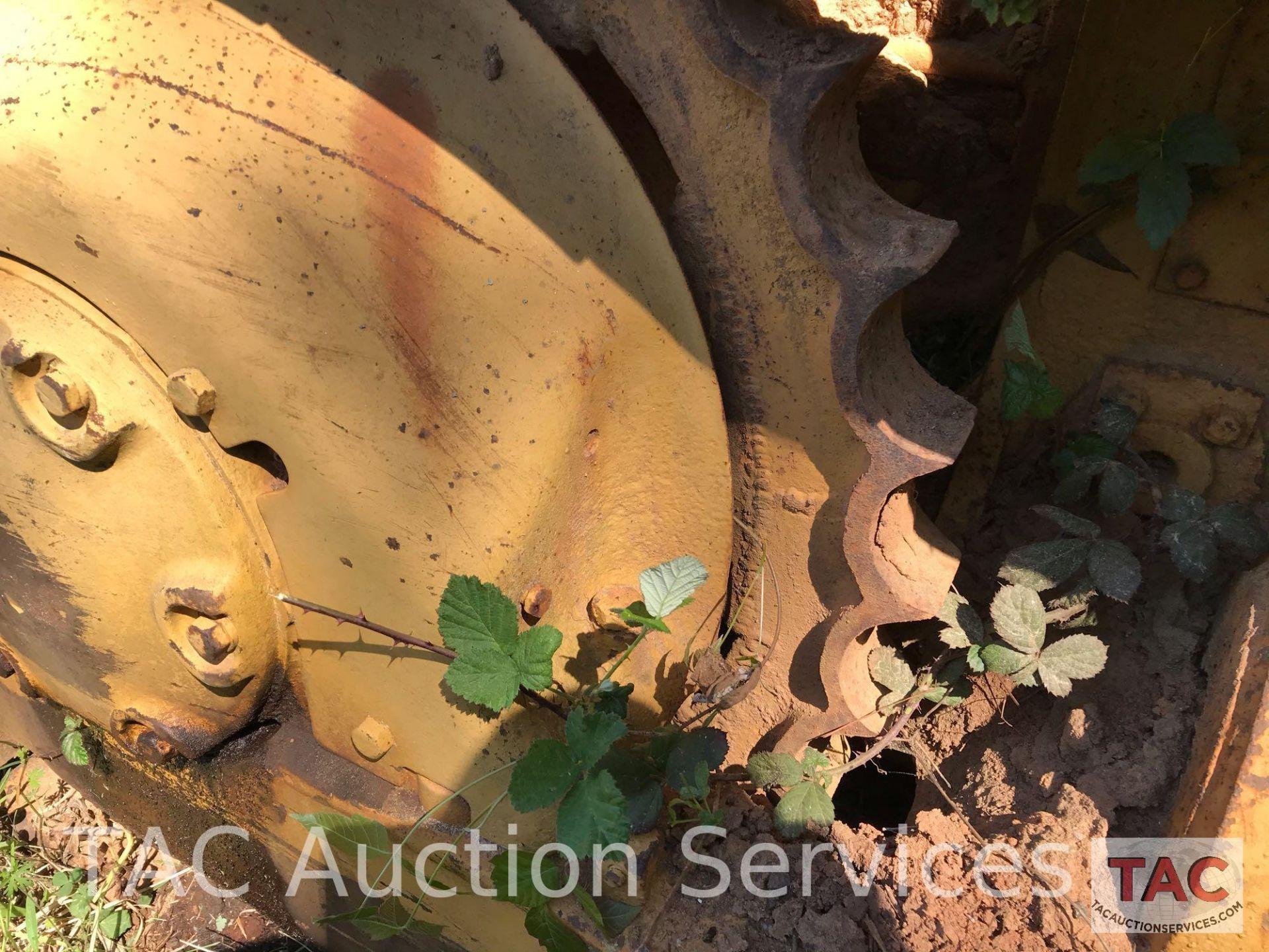 Cat 951c Track Loader - Image 21 of 40