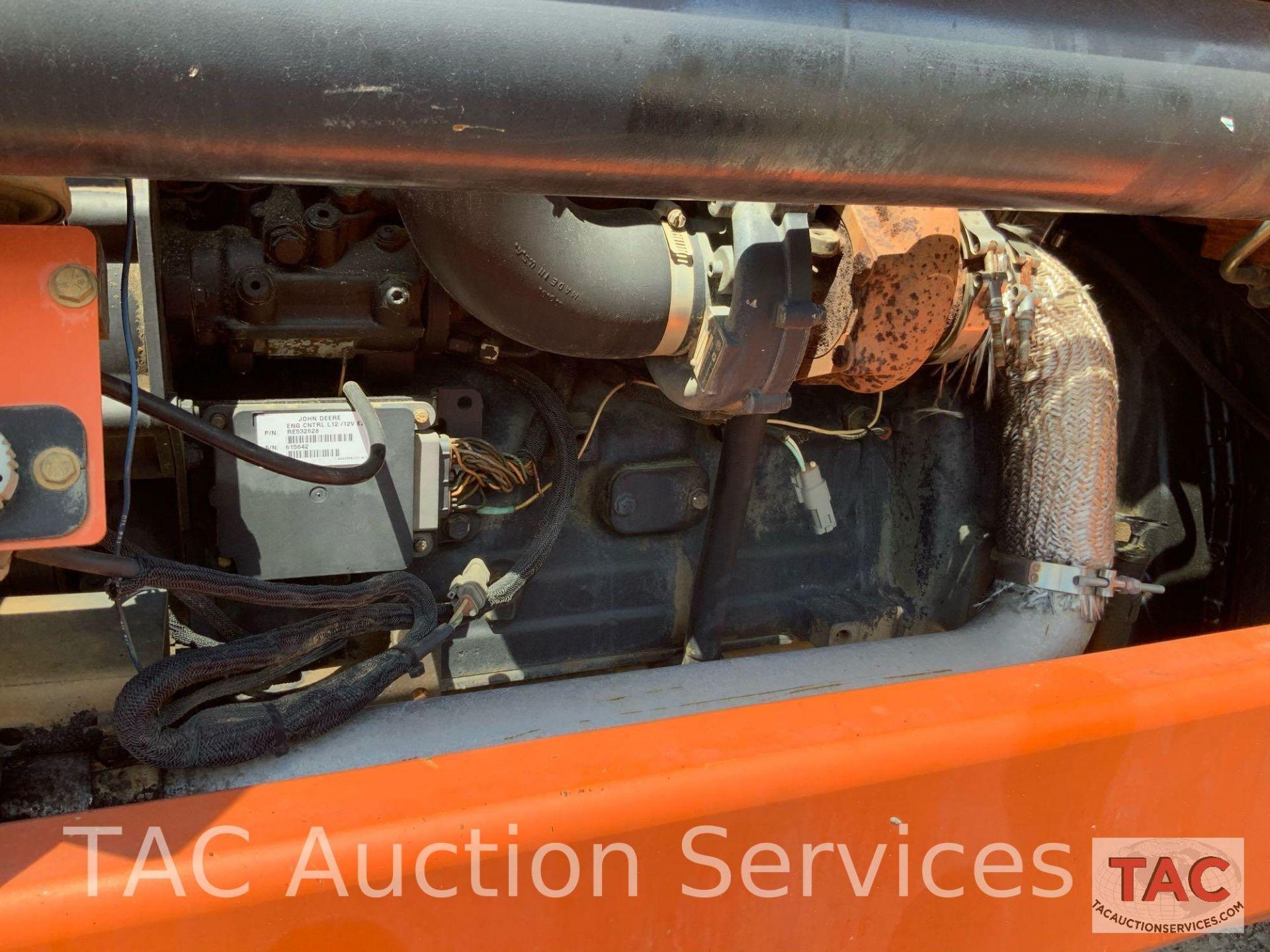 2007 JLG LULL Telehander Forklift - Image 21 of 25