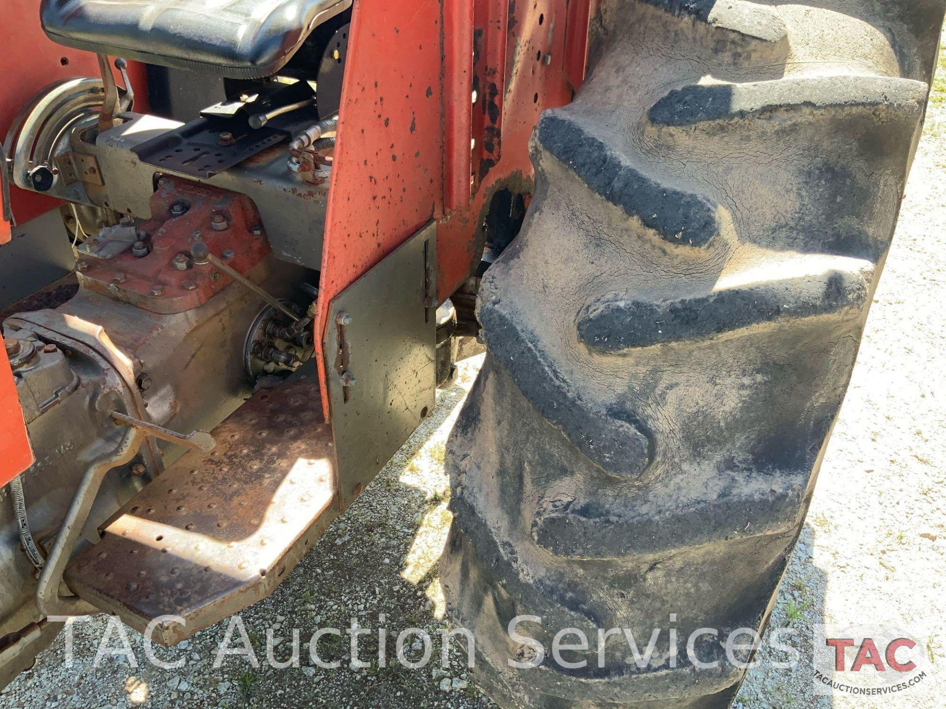 Massey Ferguson 265 FarmTractor - Image 21 of 23