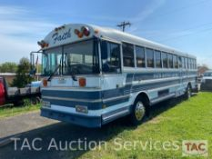 1989 Thomas School Bus