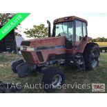 Case International 70 to 20 Magnum Farm Tractor