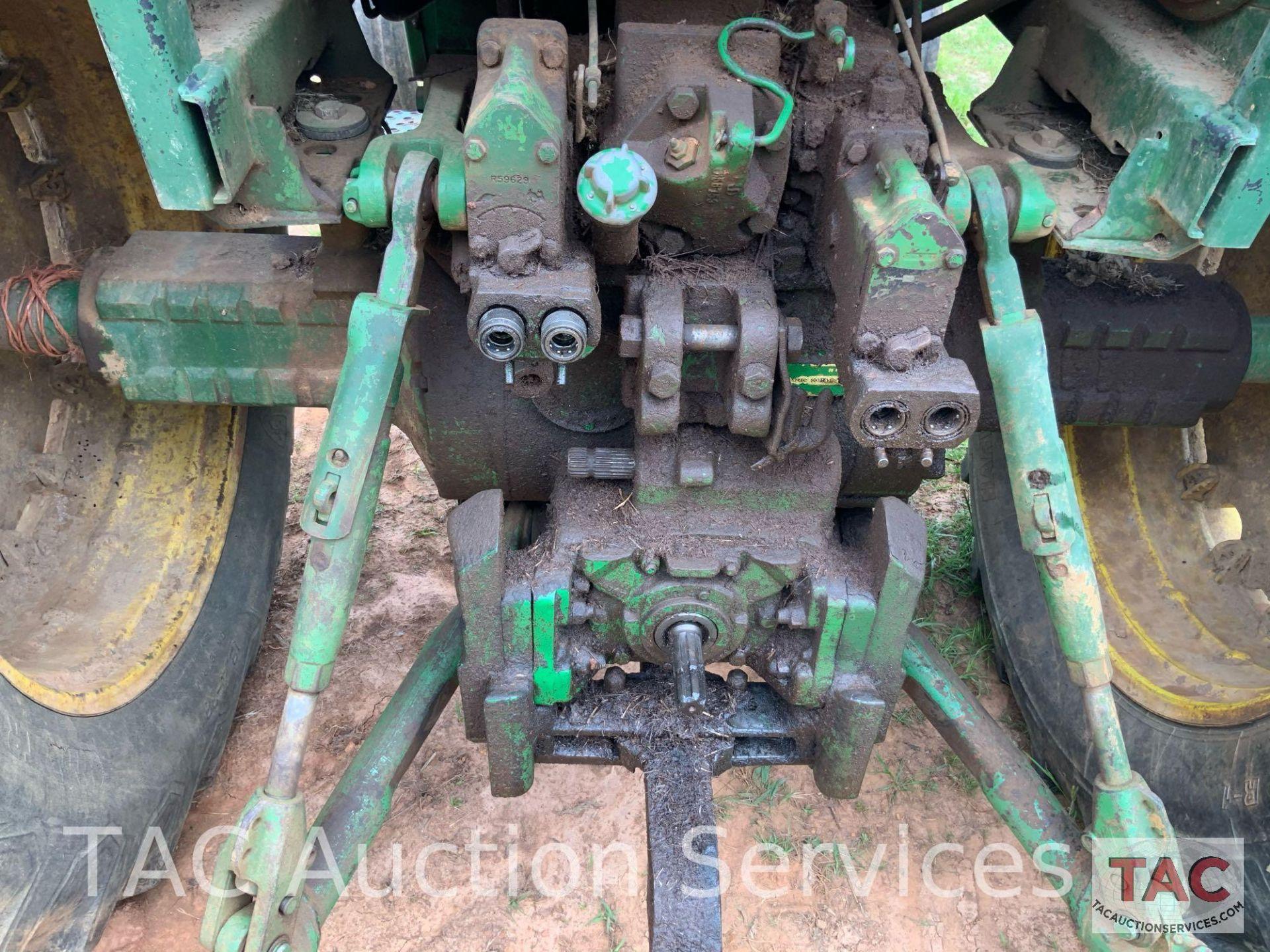 John Deere 4440 Tractor - Image 9 of 31