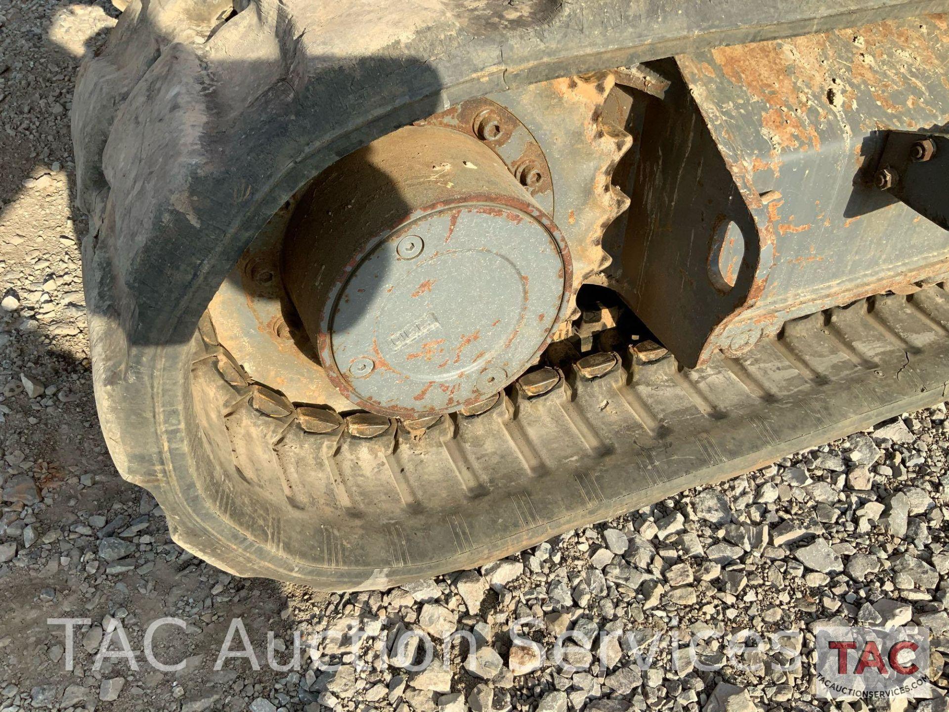 2017 Takeuchi TB290 Excavator - Image 36 of 45