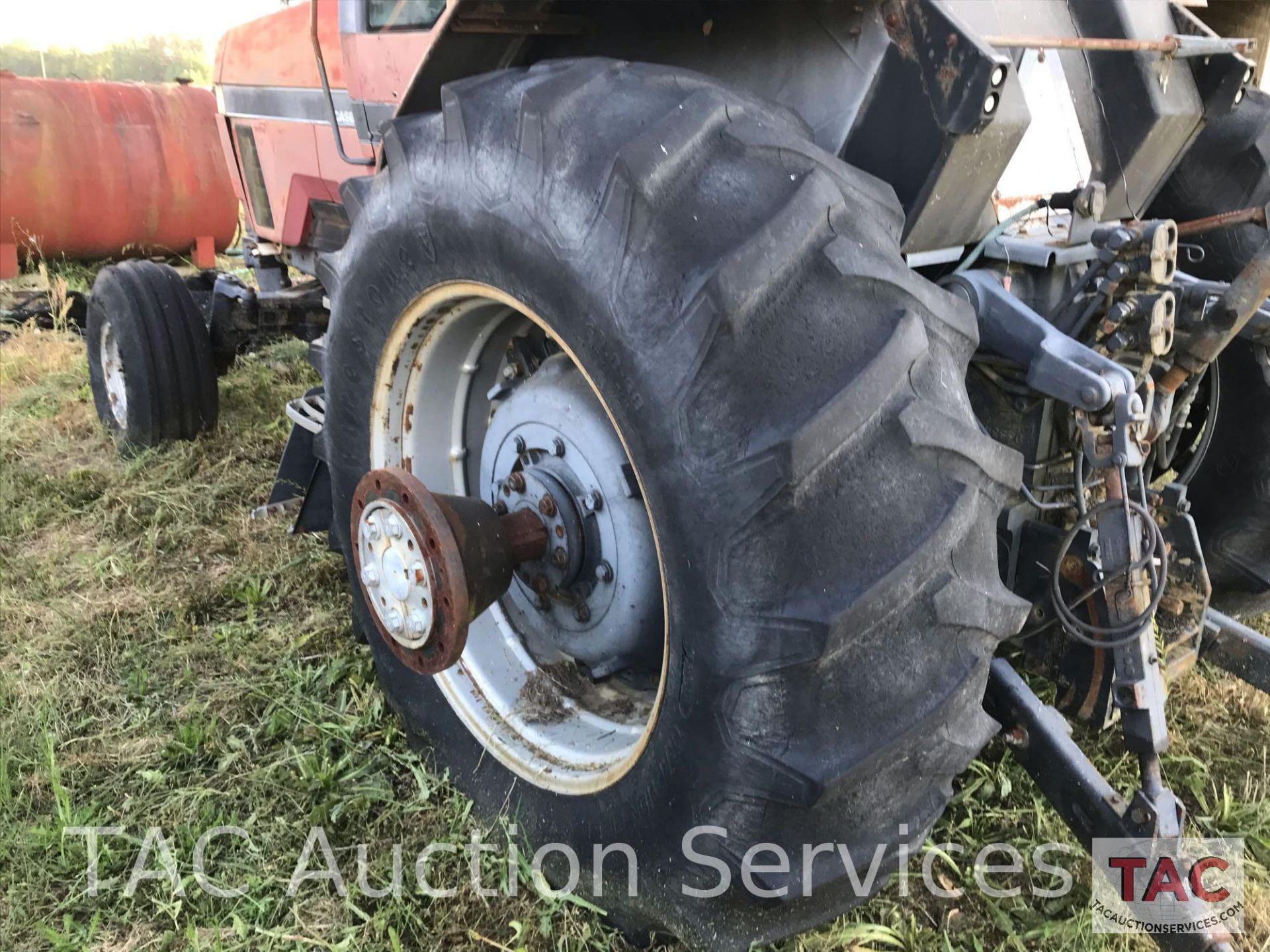 Case International 70 to 20 Magnum Farm Tractor - Image 18 of 25