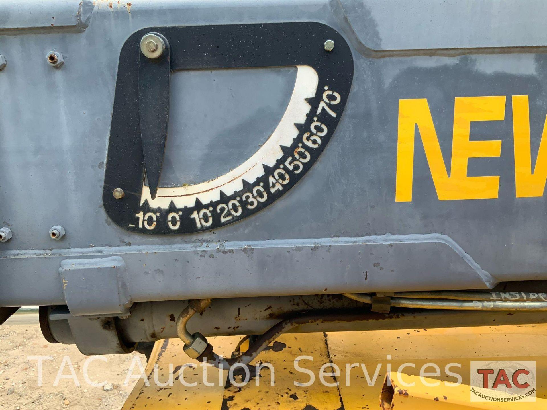 1999 New Holland LM840 Telehandler Forklift - Image 14 of 25