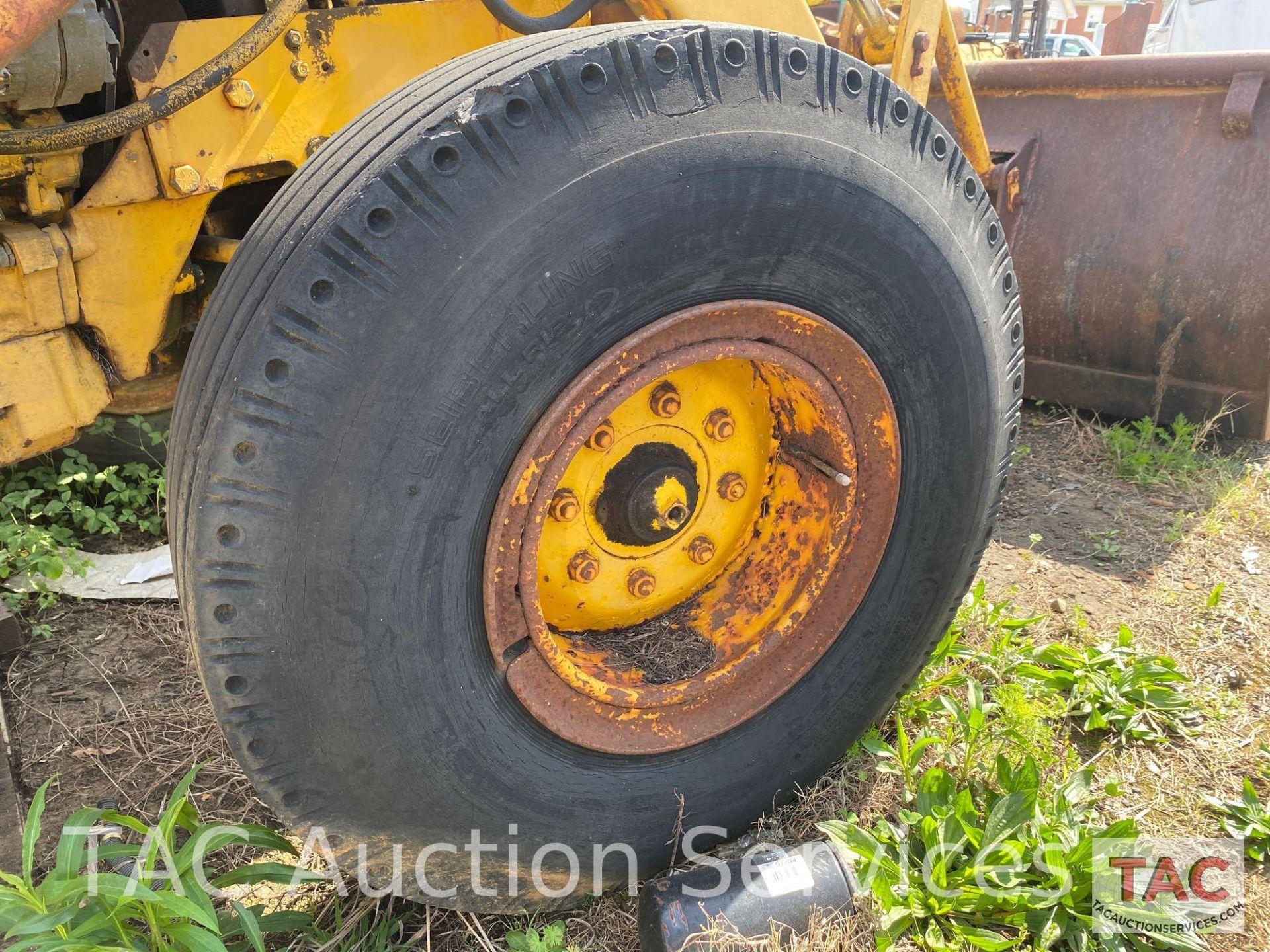 Massey Ferguson 50C Loader Backhoe - Image 45 of 45