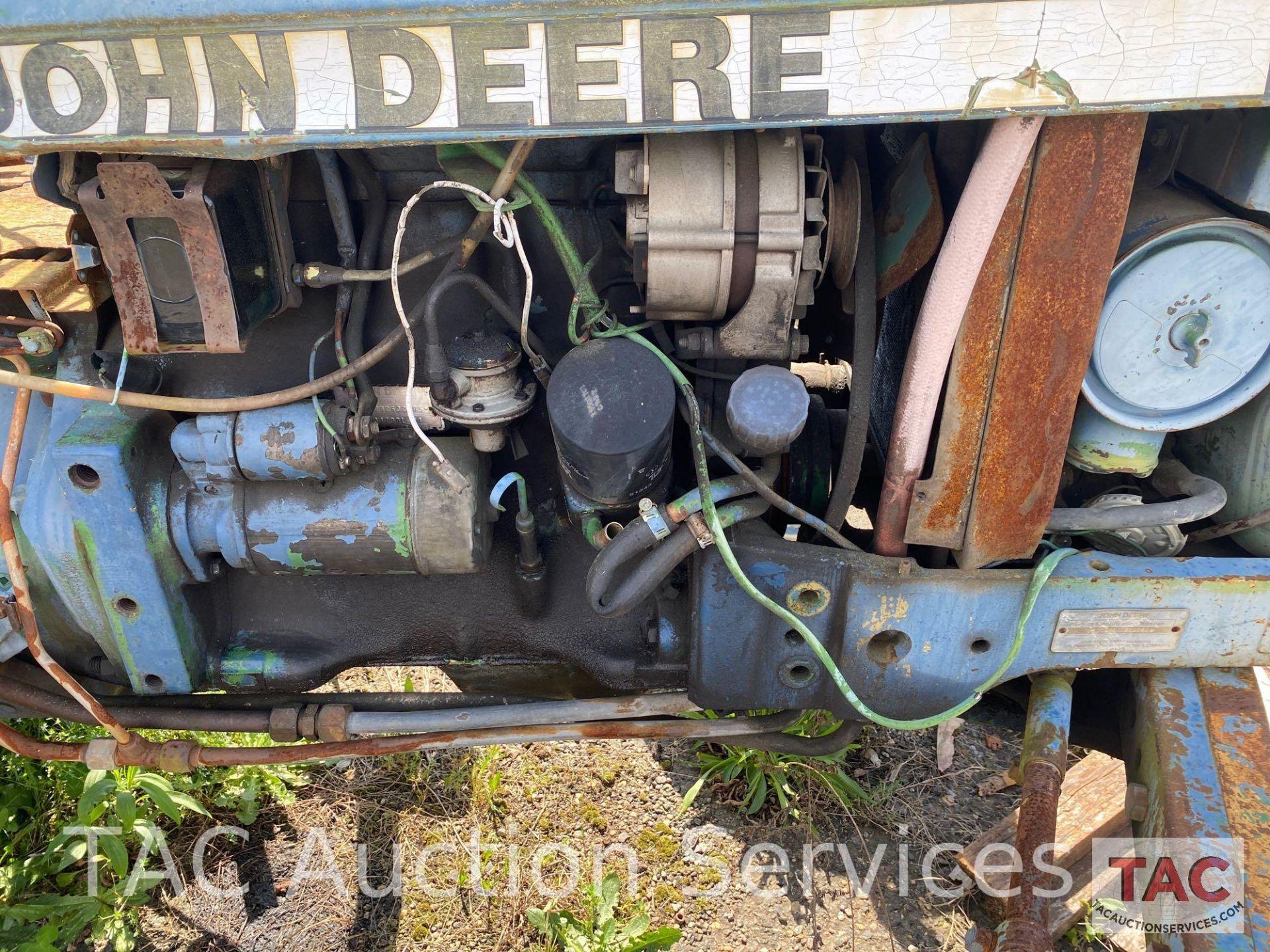 John Deere 2150 Farm Tractor - Image 6 of 34