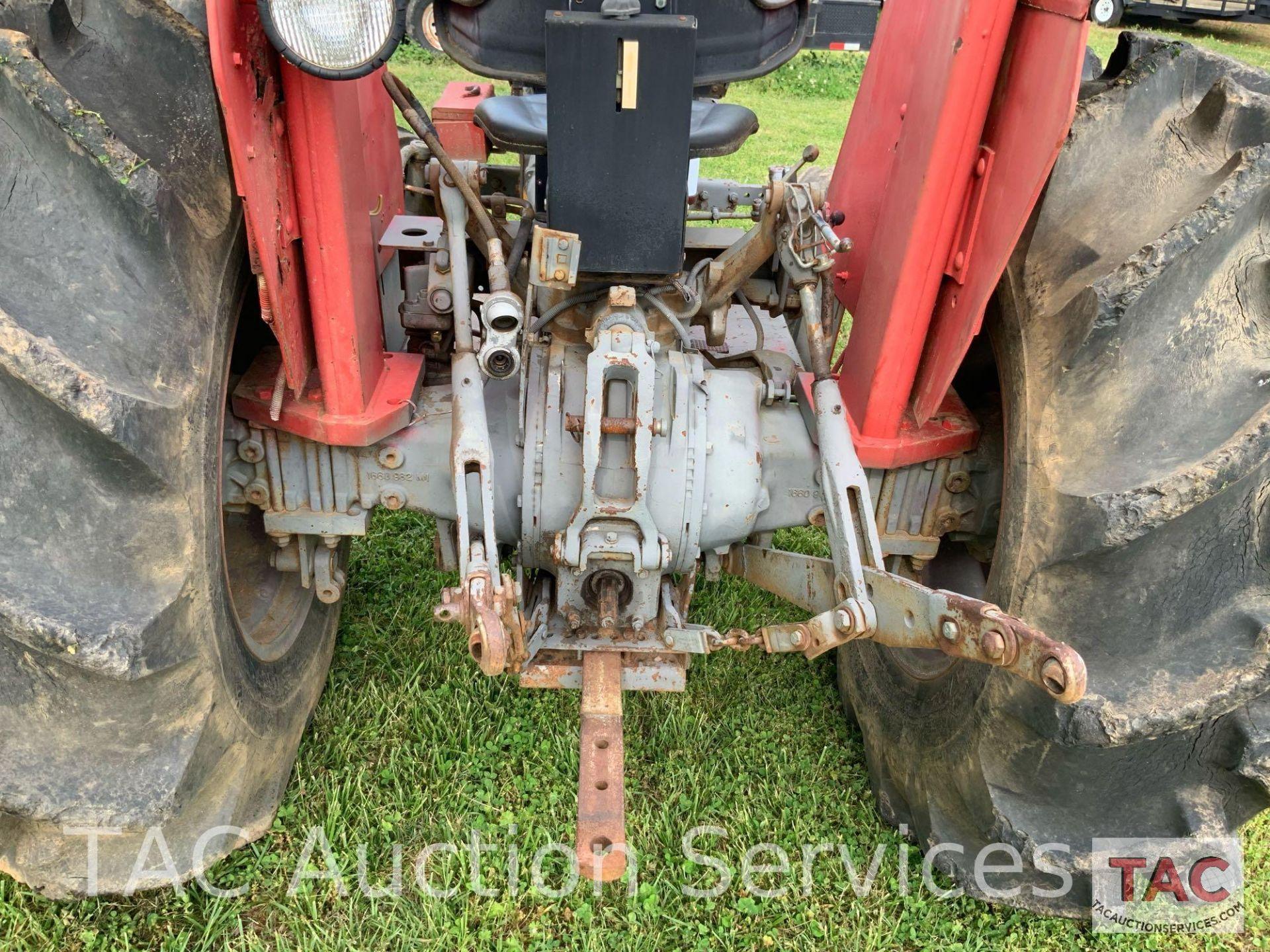 Massey Ferguson 275 Farm Tractor - Image 11 of 25