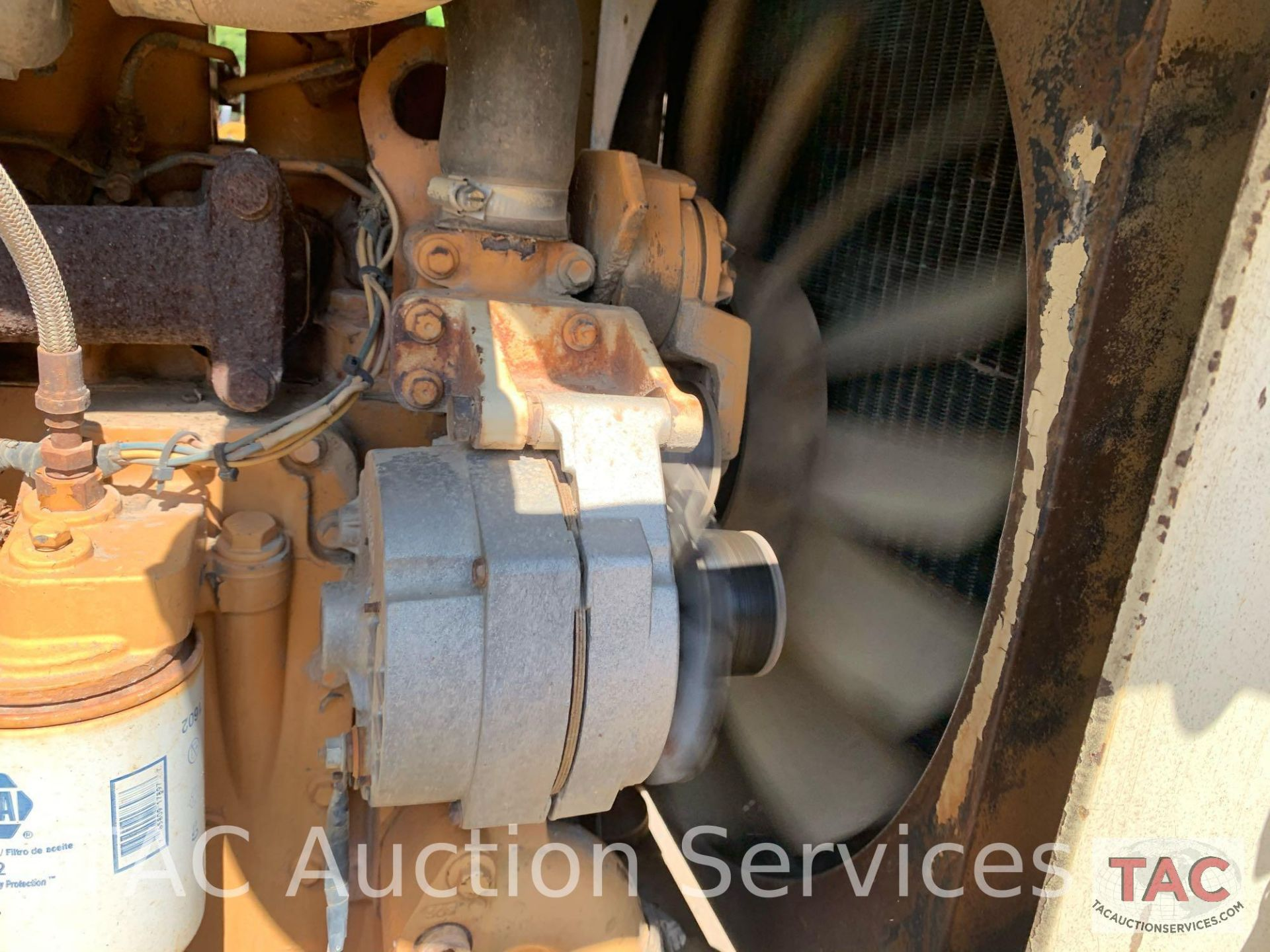 Ingersoll- Rand Vibratory Roller SP-48 - Image 19 of 36