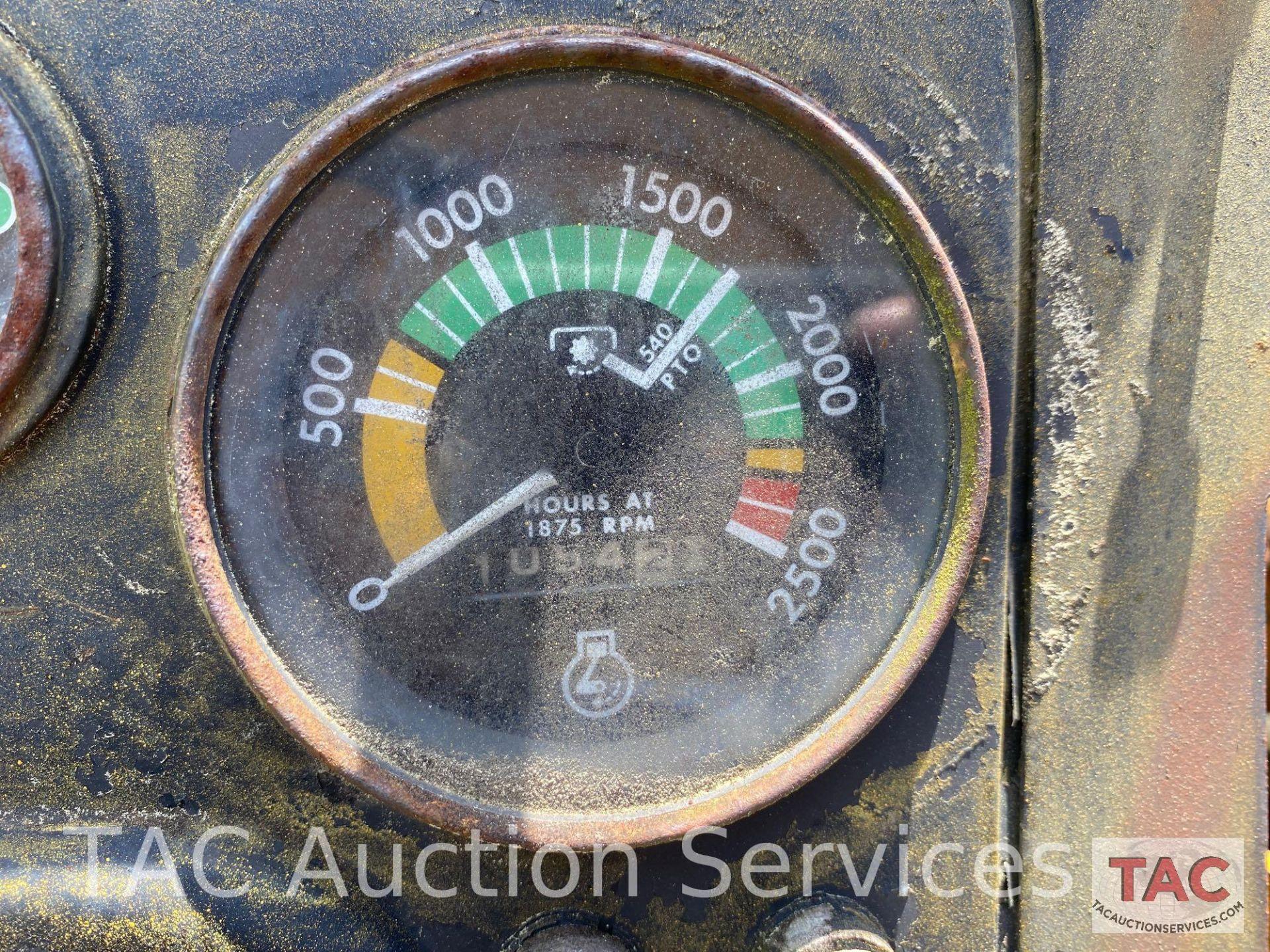 Massey Ferguson 50C Loader Backhoe - Image 32 of 45