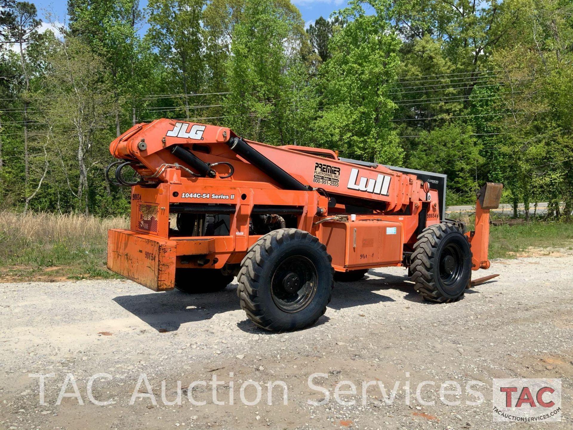 2007 JLG LULL Telehander Forklift - Image 10 of 25