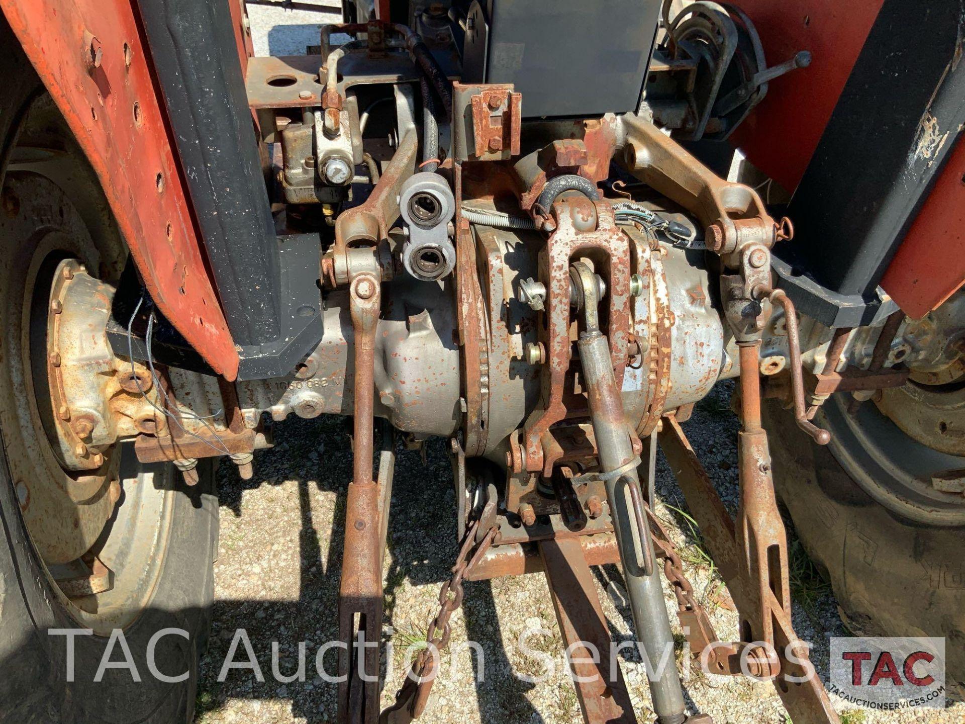 Massey Ferguson 265 FarmTractor - Image 15 of 23