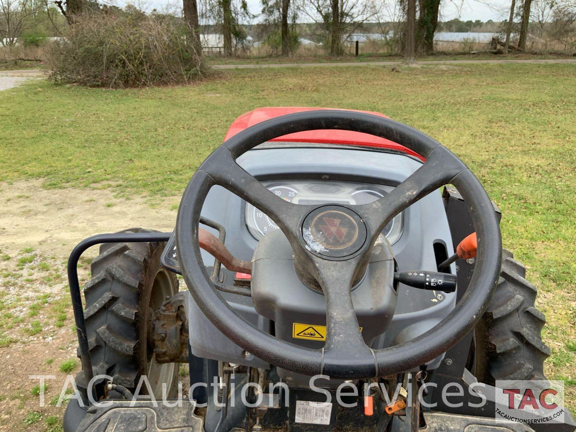 Massey-Ferguson 4610LP Farm Tractor - Image 14 of 26