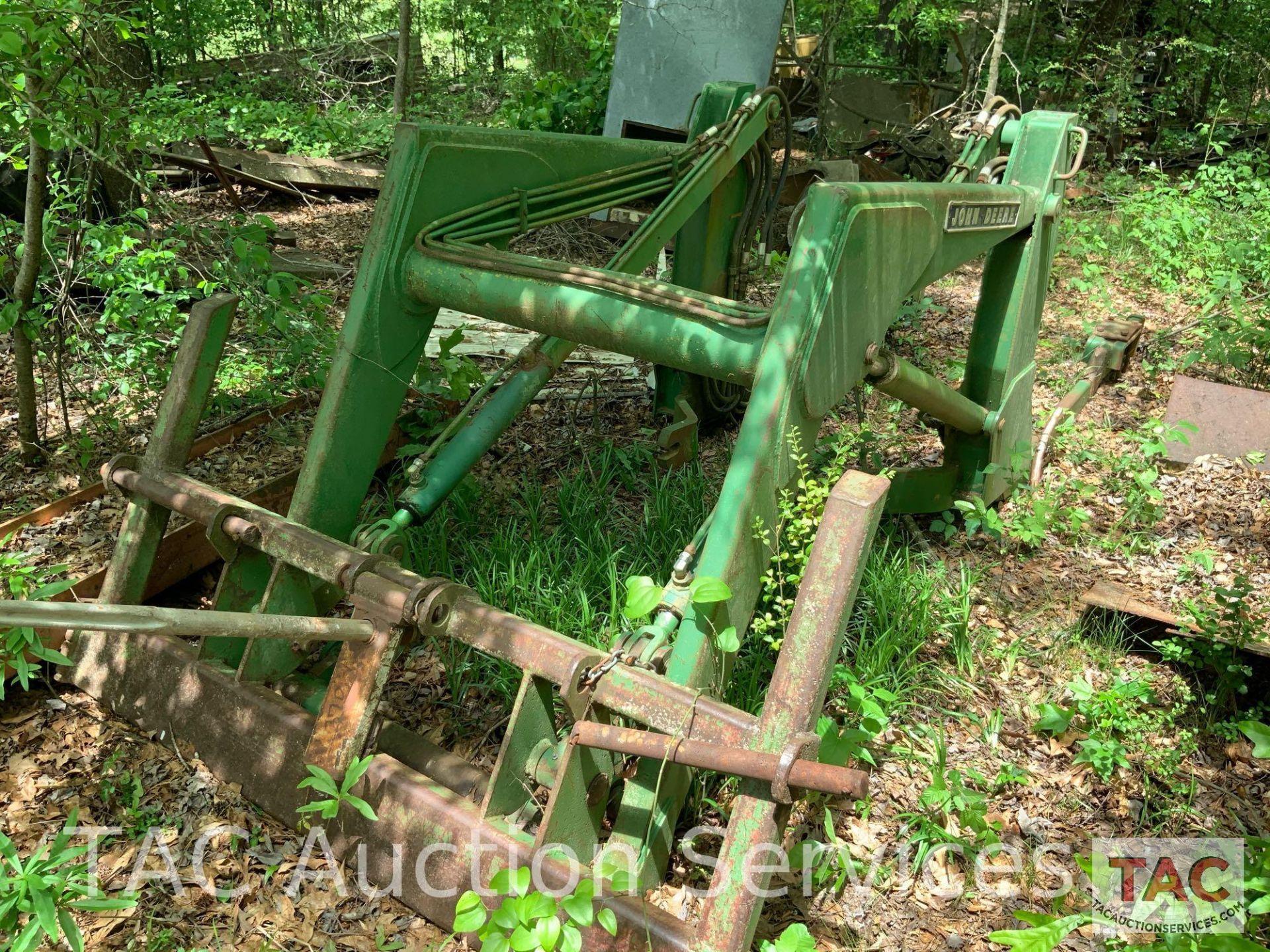 John Deere 4440 Tractor - Image 20 of 31