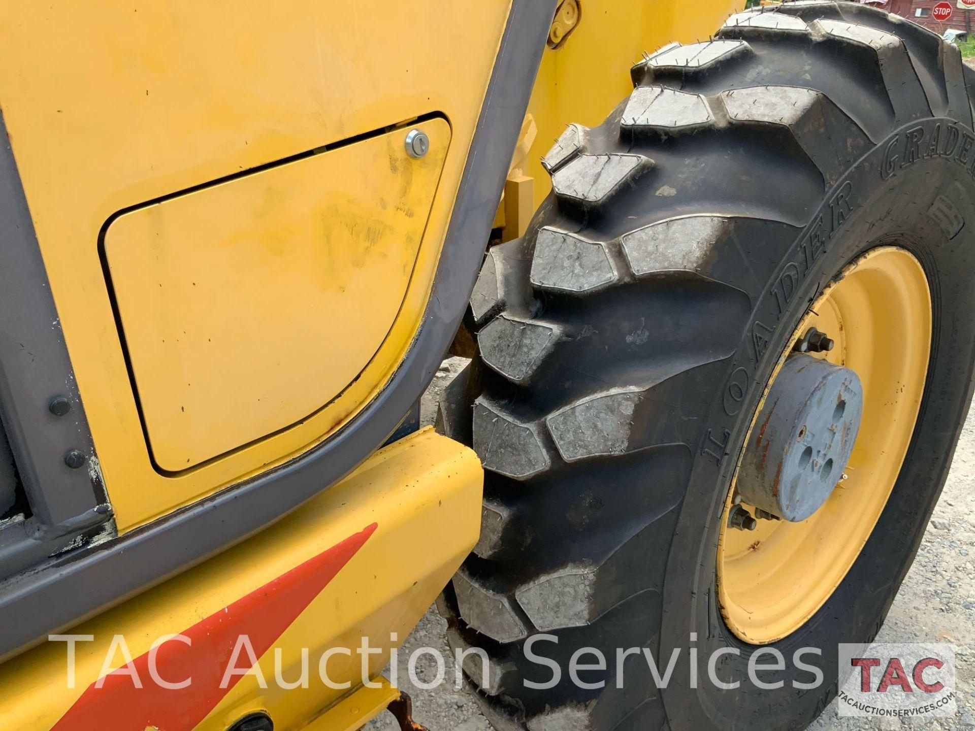 1999 New Holland LM840 Telehandler Forklift - Image 16 of 25