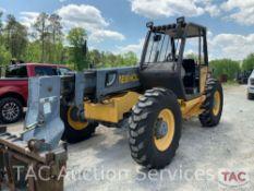 1999 New Holland LM840 Telehandler Forklift