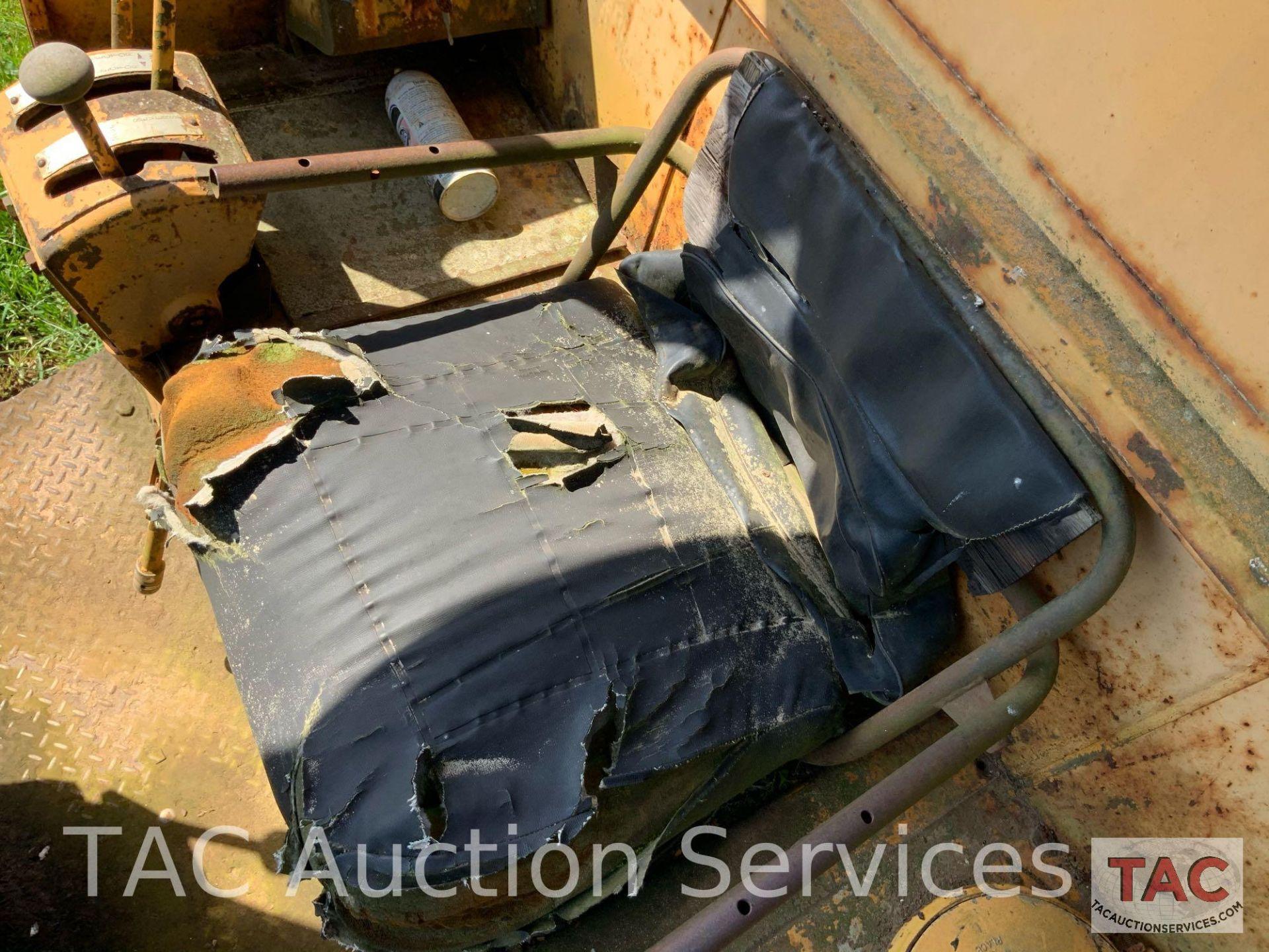 Galion T-500L Motor Grader - Image 22 of 28