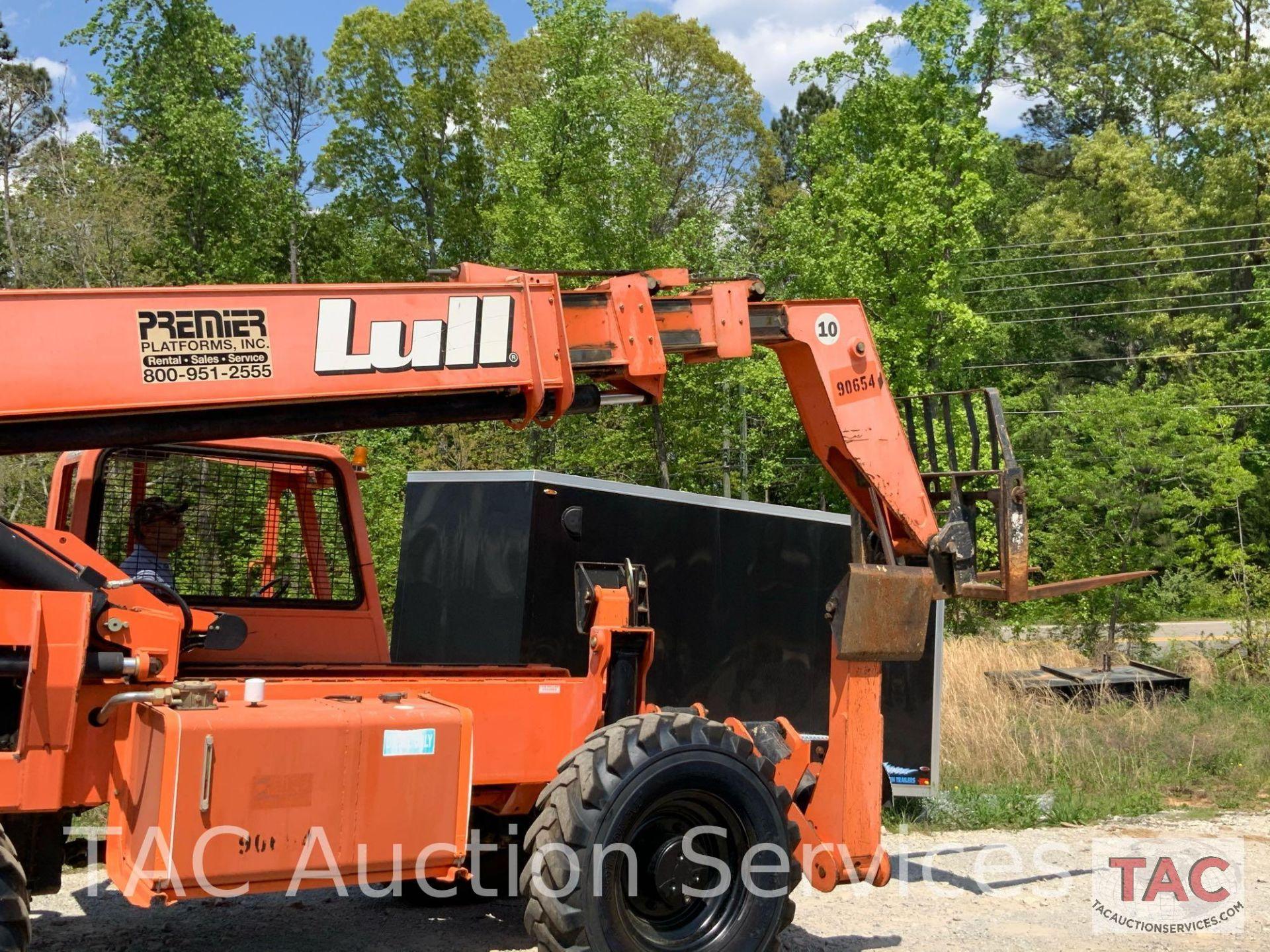 2007 JLG LULL Telehander Forklift - Image 14 of 25